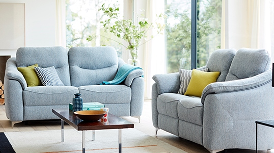 Modern Sofas Store UK (Pay Monthly Options Available)