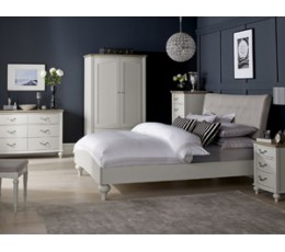 Cookes Collection Geneva Bedroom