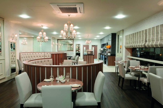 Edwards Restaurant A Top Spot For Afternoon Tea Cookes