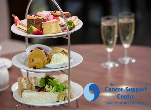Cookes host record afternoon tea for Cancer Support Centre