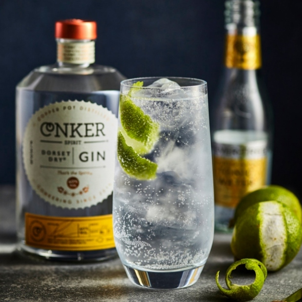 Cookes Christchurch 25th Anniversary Gin and Jazz Exclusive Event