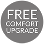 Stressless Comfort Upgrade Spring 2021