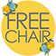 FREE CHAIR YELLOW