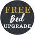 Free Bed Upgrade Autumn