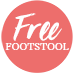 G Plan Free Footstool
