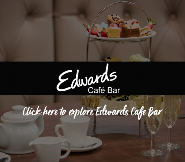 Edwards Cafe Bar