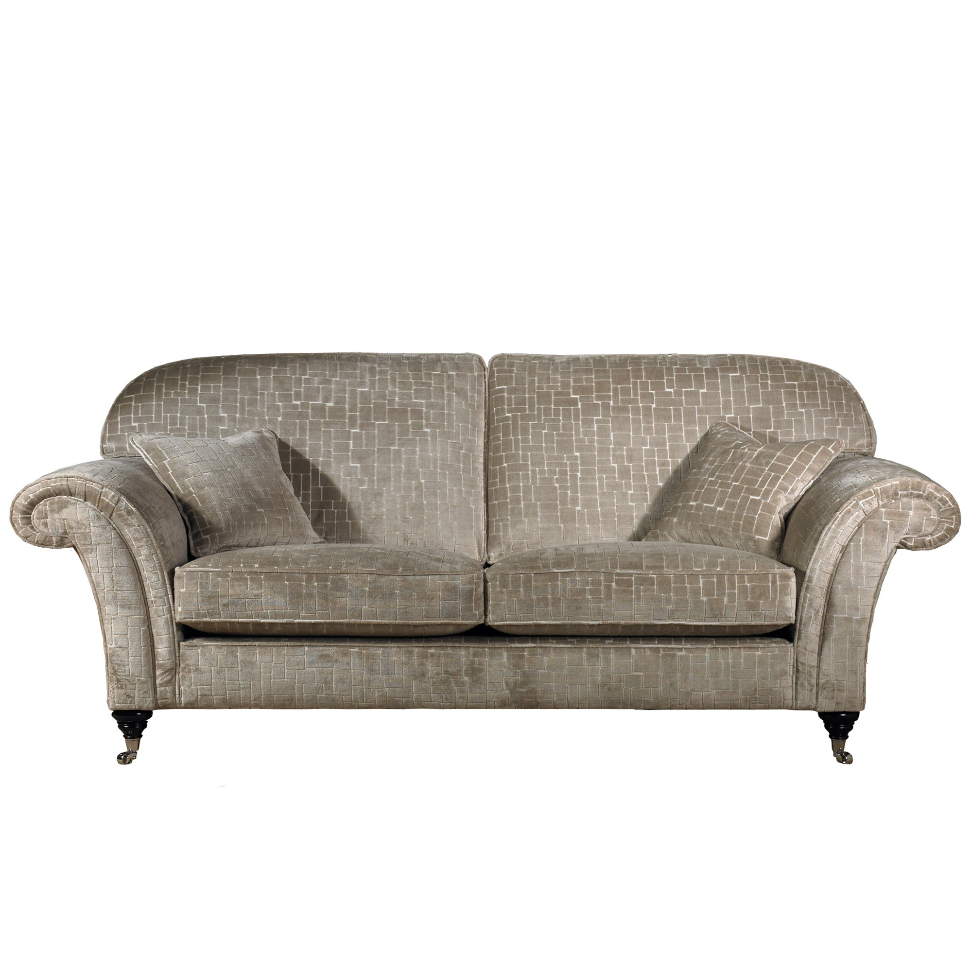 Wade Upholstery Jasper Large Sofa Formal Back  All Sofas. Retractable Roof. Formal Living Room Sets. Cheap Flooring Ideas. Fast Response Heating And Cooling. Wrought Iron Chandelier. End Table Height. Movable Kitchen Island. Leather Dining Chair