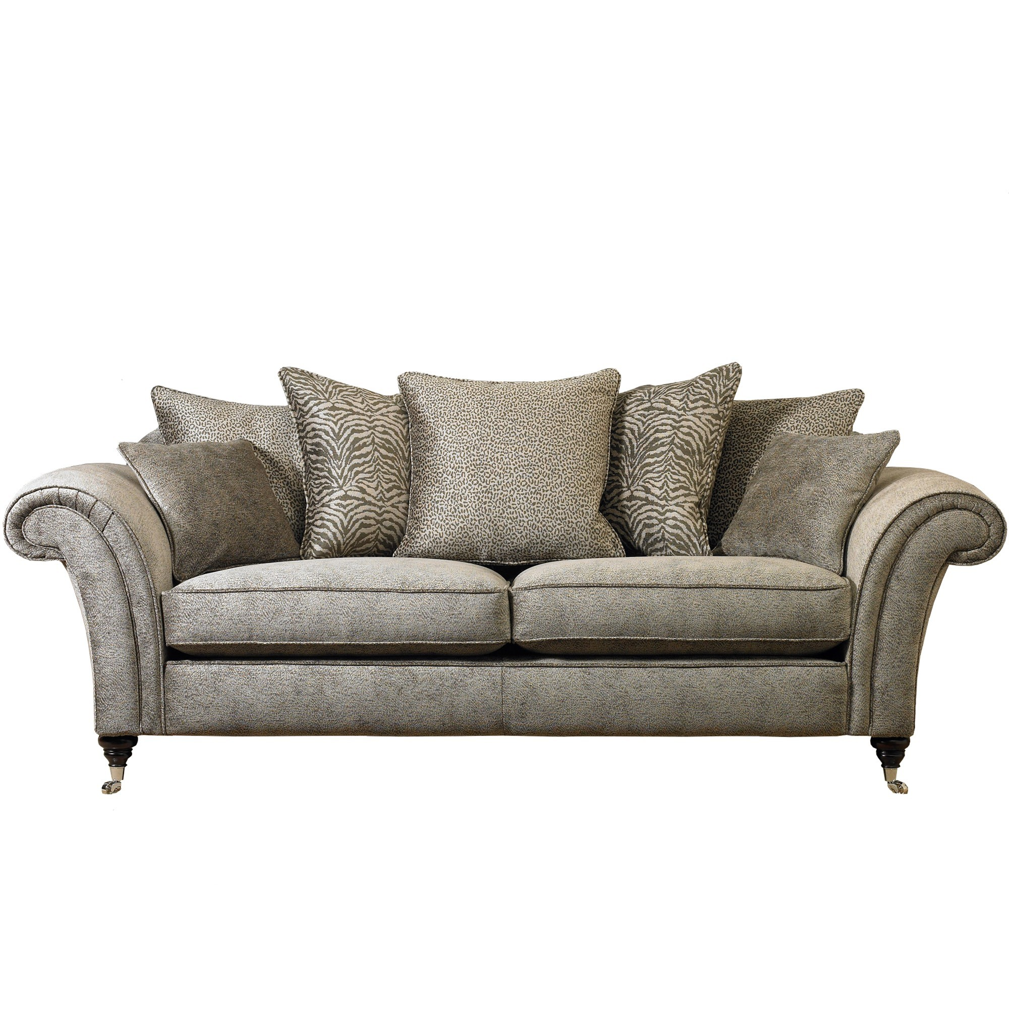 Wade Upholstery Jasper Large Sofa Scatter Back All Sofas Cookes Furniture