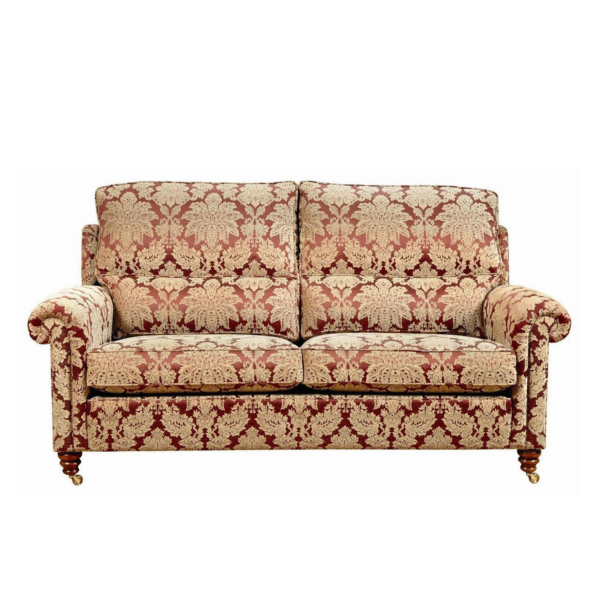 Duresta Southsea Medium Sofa All Sofas Cookes Furniture