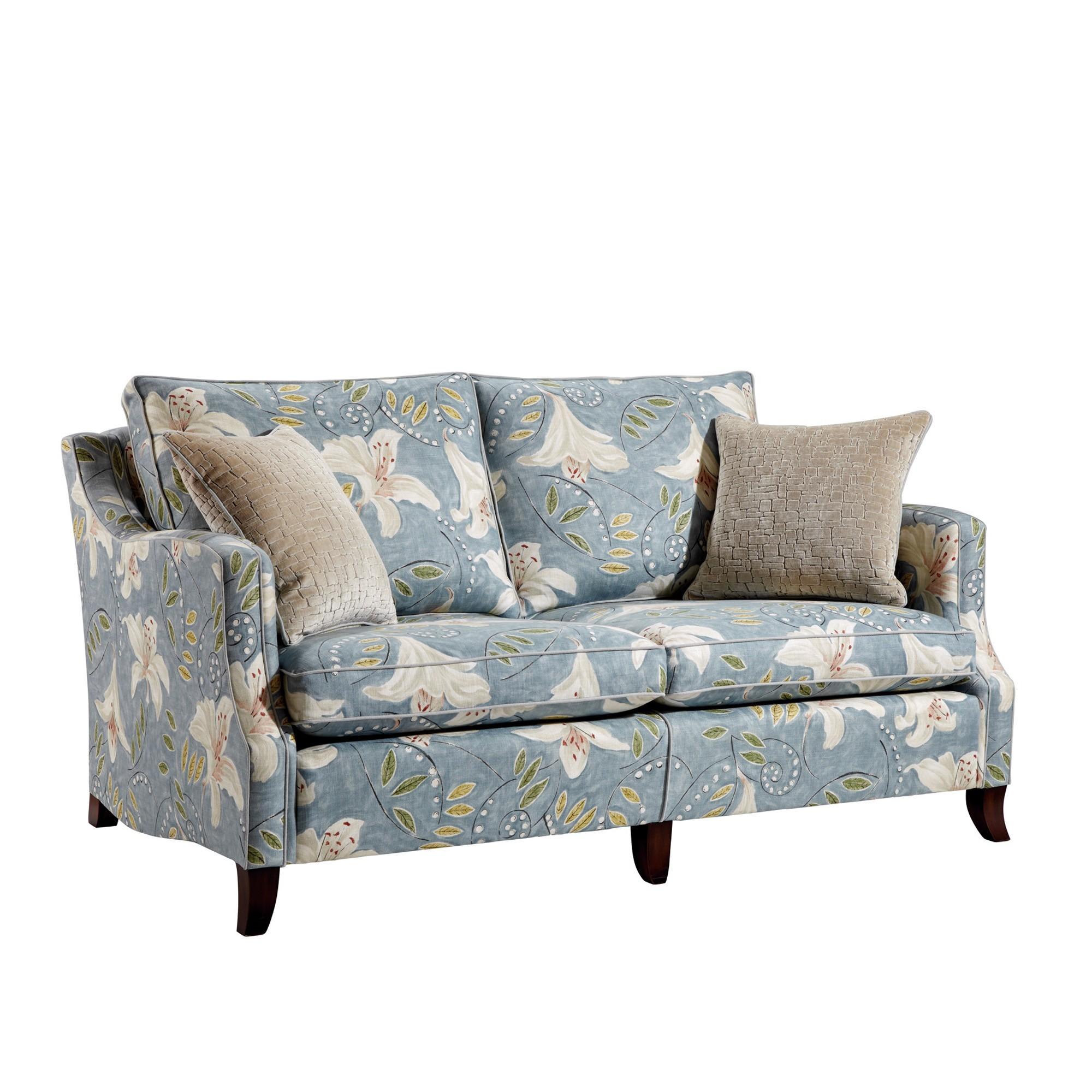 Bedroom Recliner Chairs Bedroom Furniture Floor Plan Cream Carpet Bedroom Bedroom Bench Uk: Duresta Amelia Medium Sofa