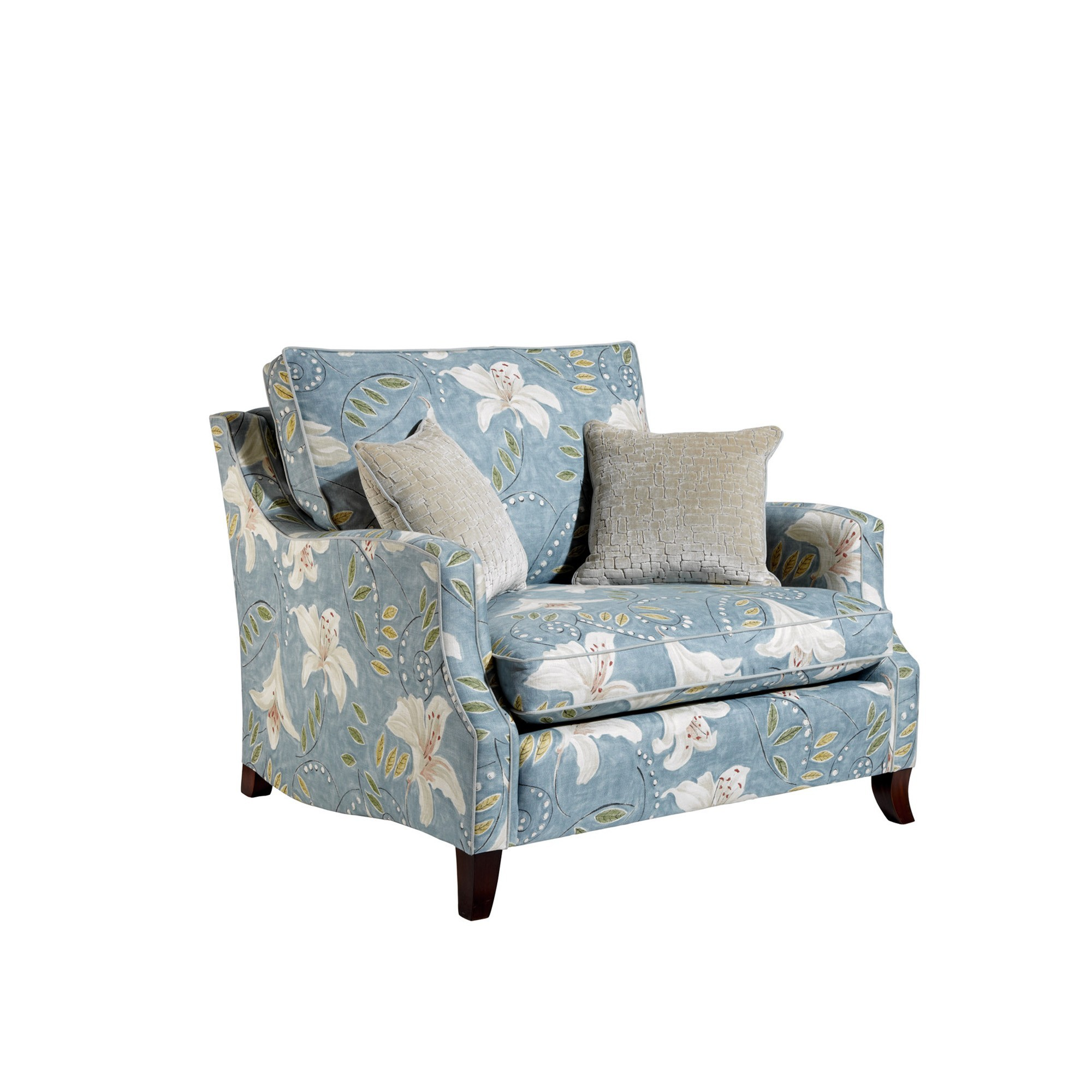Duresta Amelia Reading Chair All Chairs Cookes Furniture
