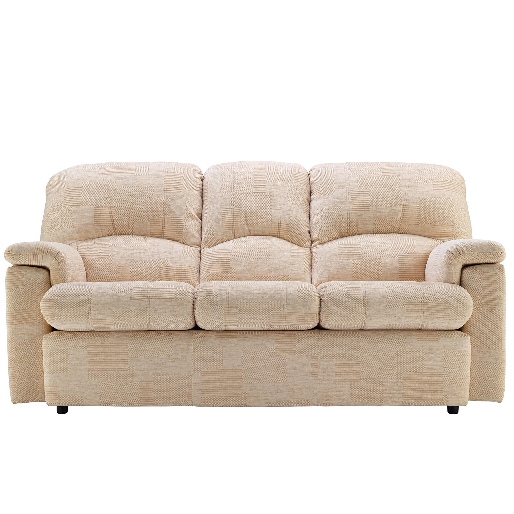 G Plan Chloe 3 Seater Sofa All Sofas