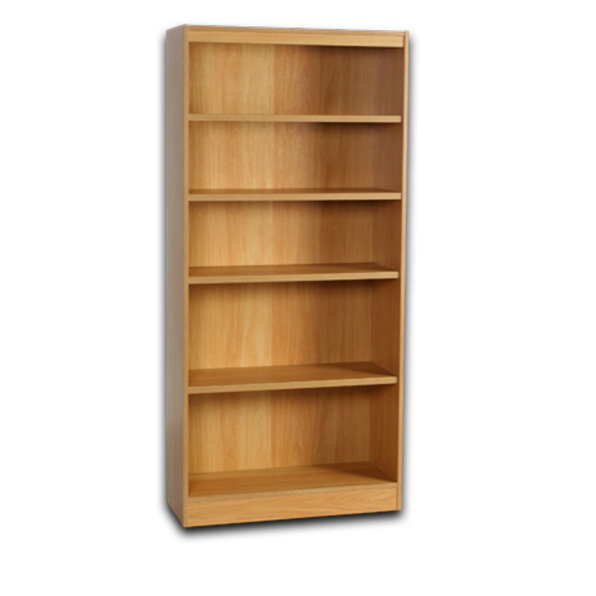 Office Tall Wide Bookcase Bookcases Cookes Furniture