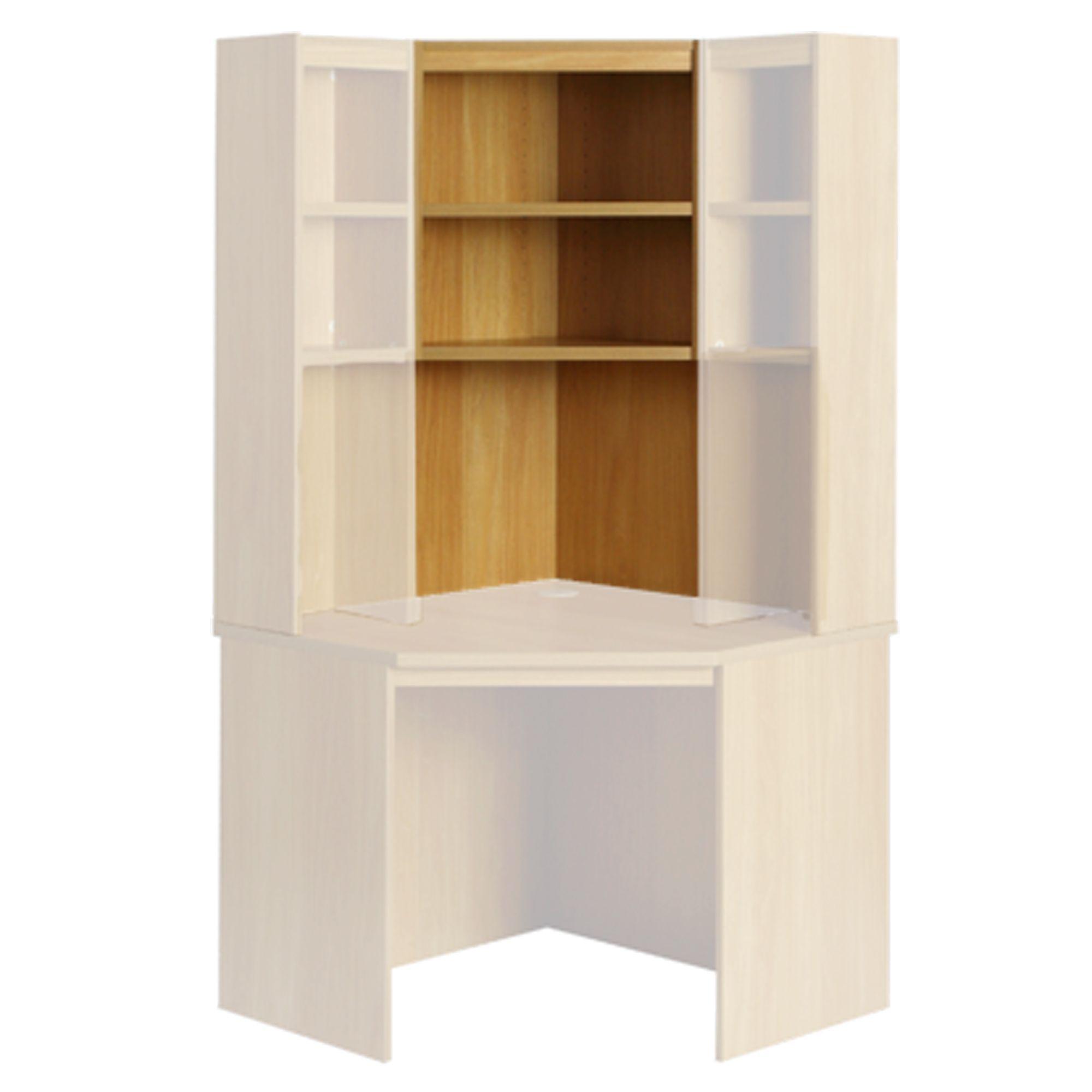 office corner shelf. Office Corner Overshelf Shelf