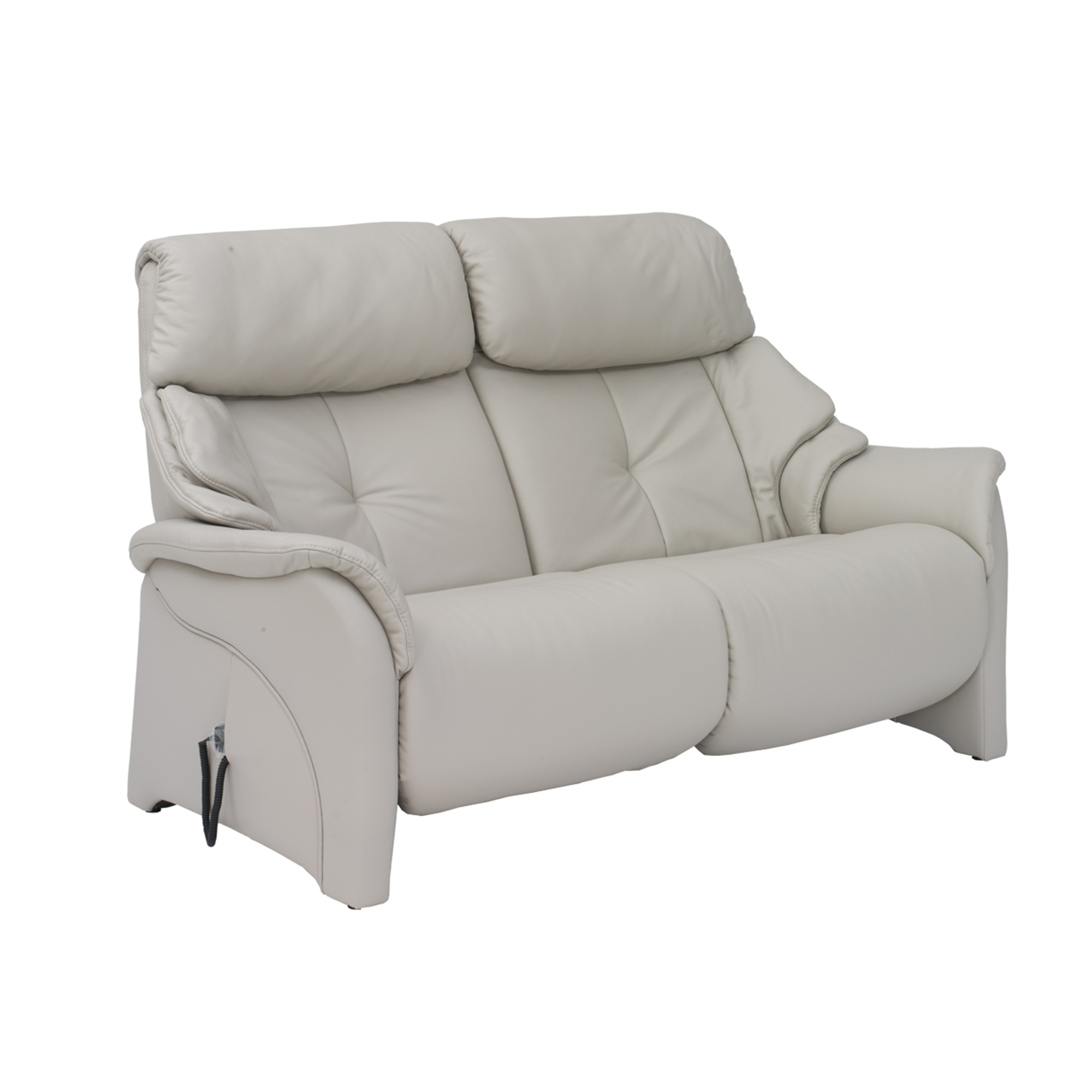 9000258599 Himolla Chester 2 Seater Electric Recliner Sofa