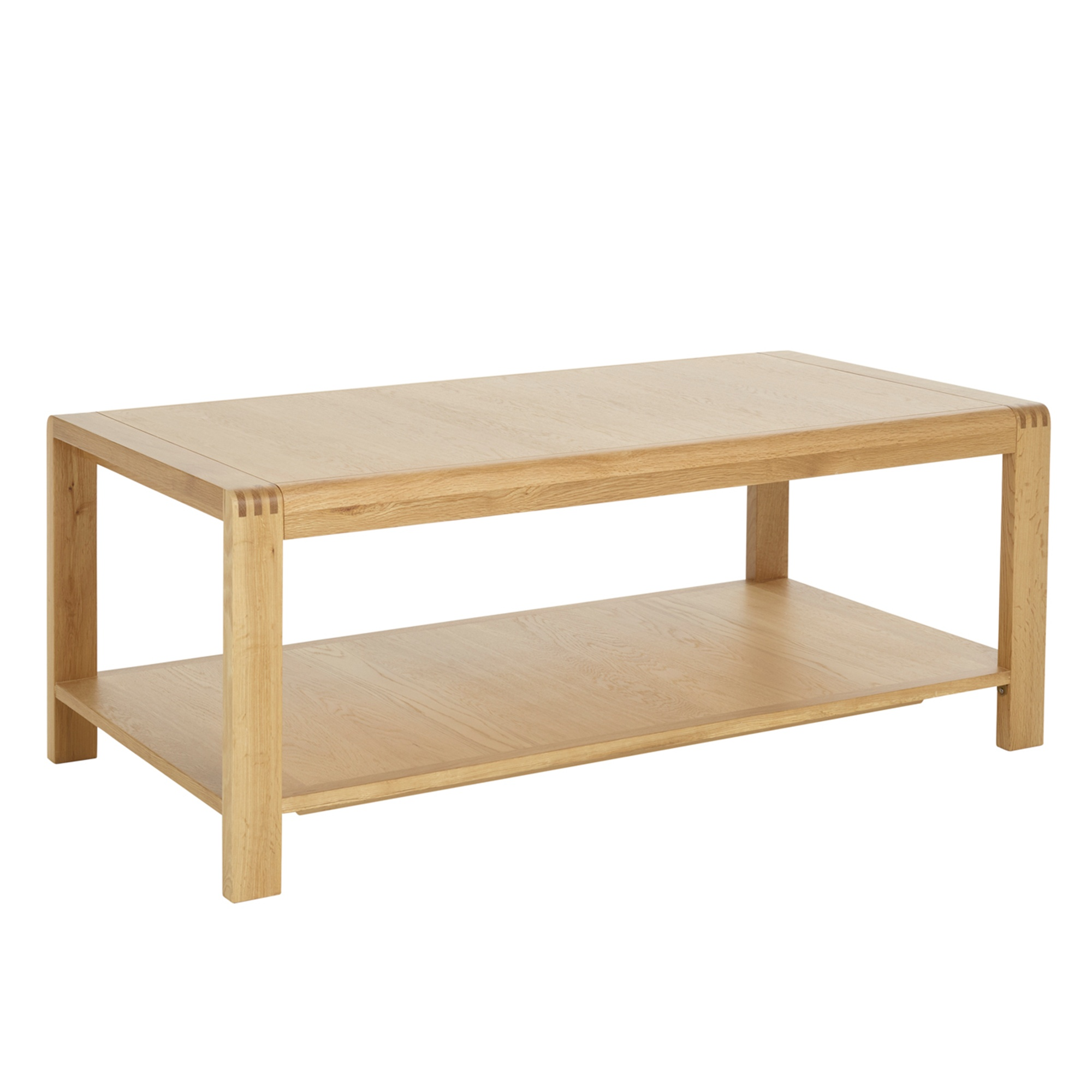 Ercol Oval Coffee Table: Ercol Bosco Dining Coffee Table