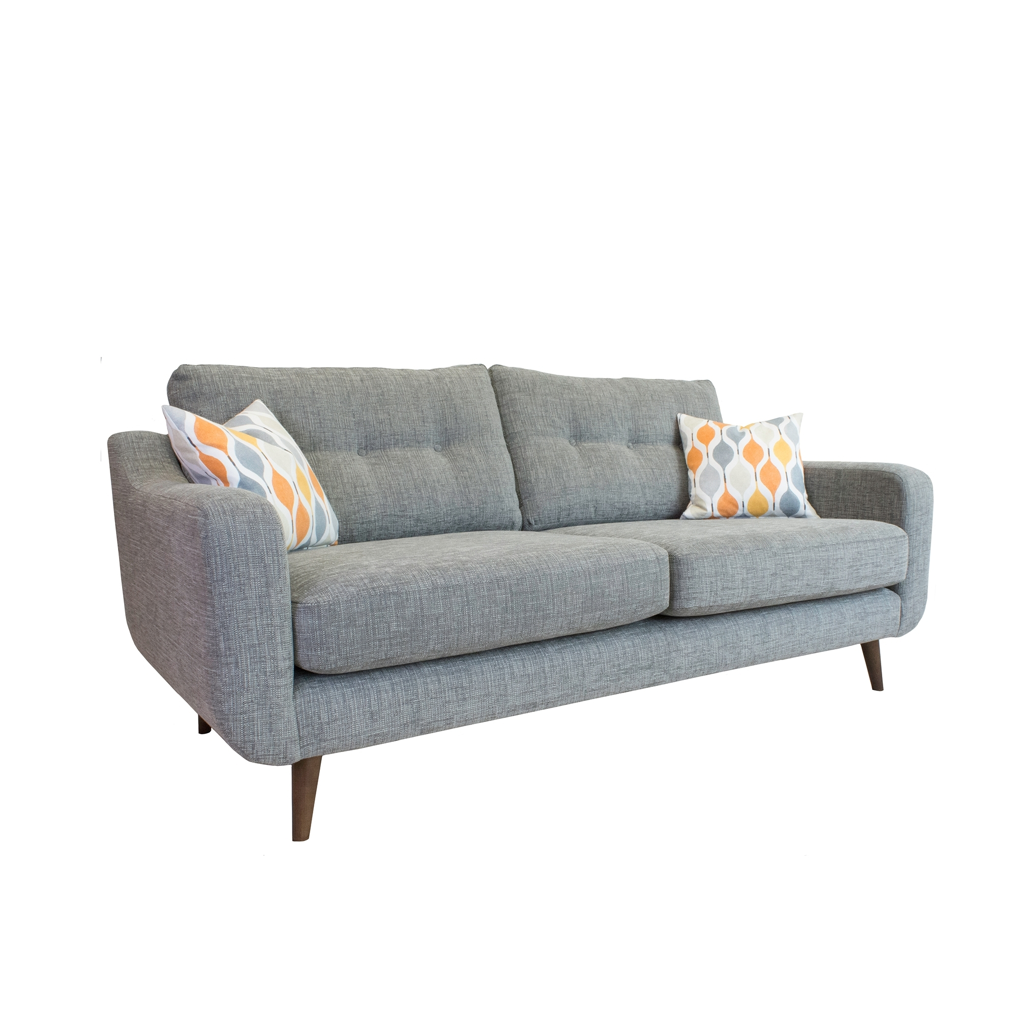 Diamond Small Sofa All Sofas