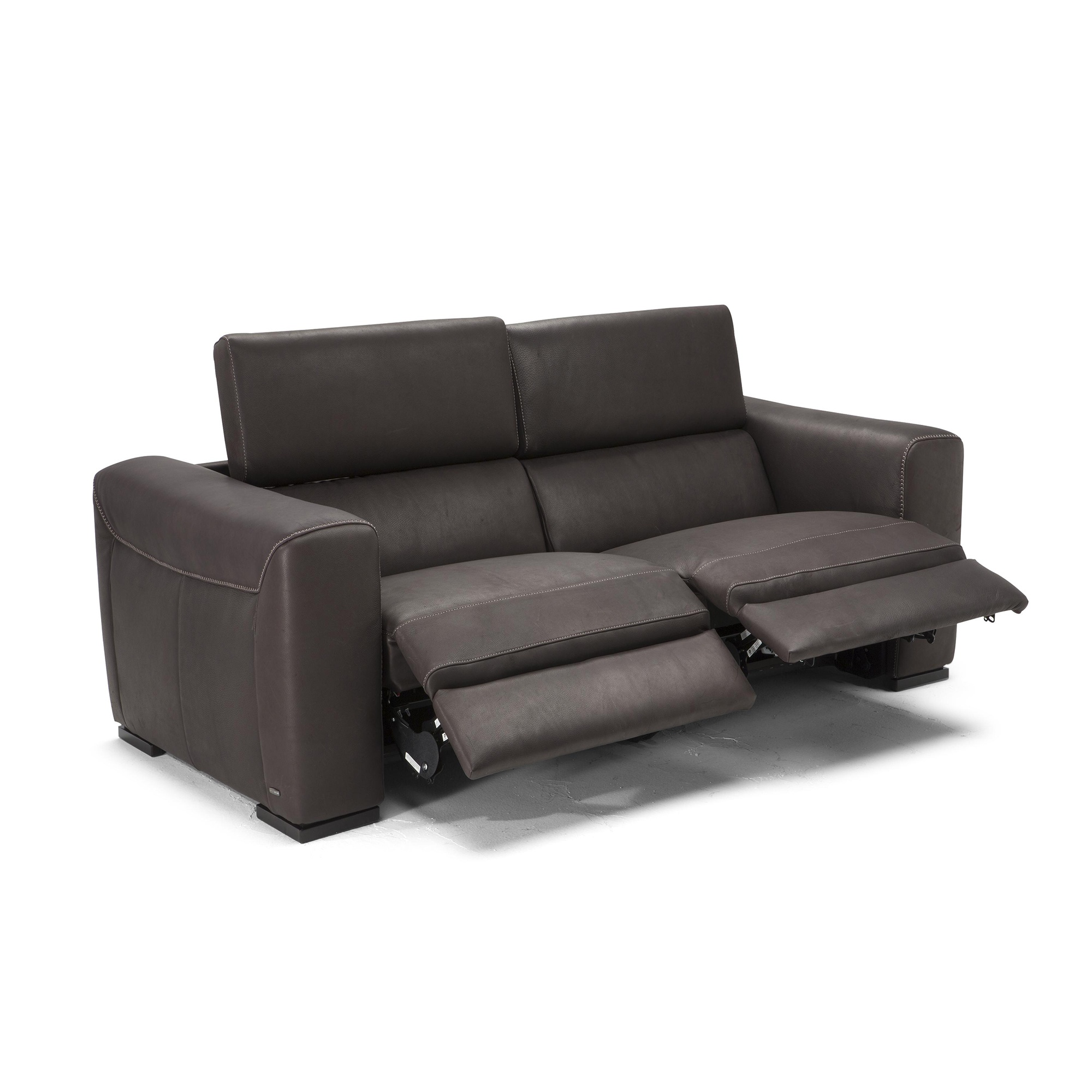 troy garden reclining dual overstock electric product recliner sofa today shipping home power free