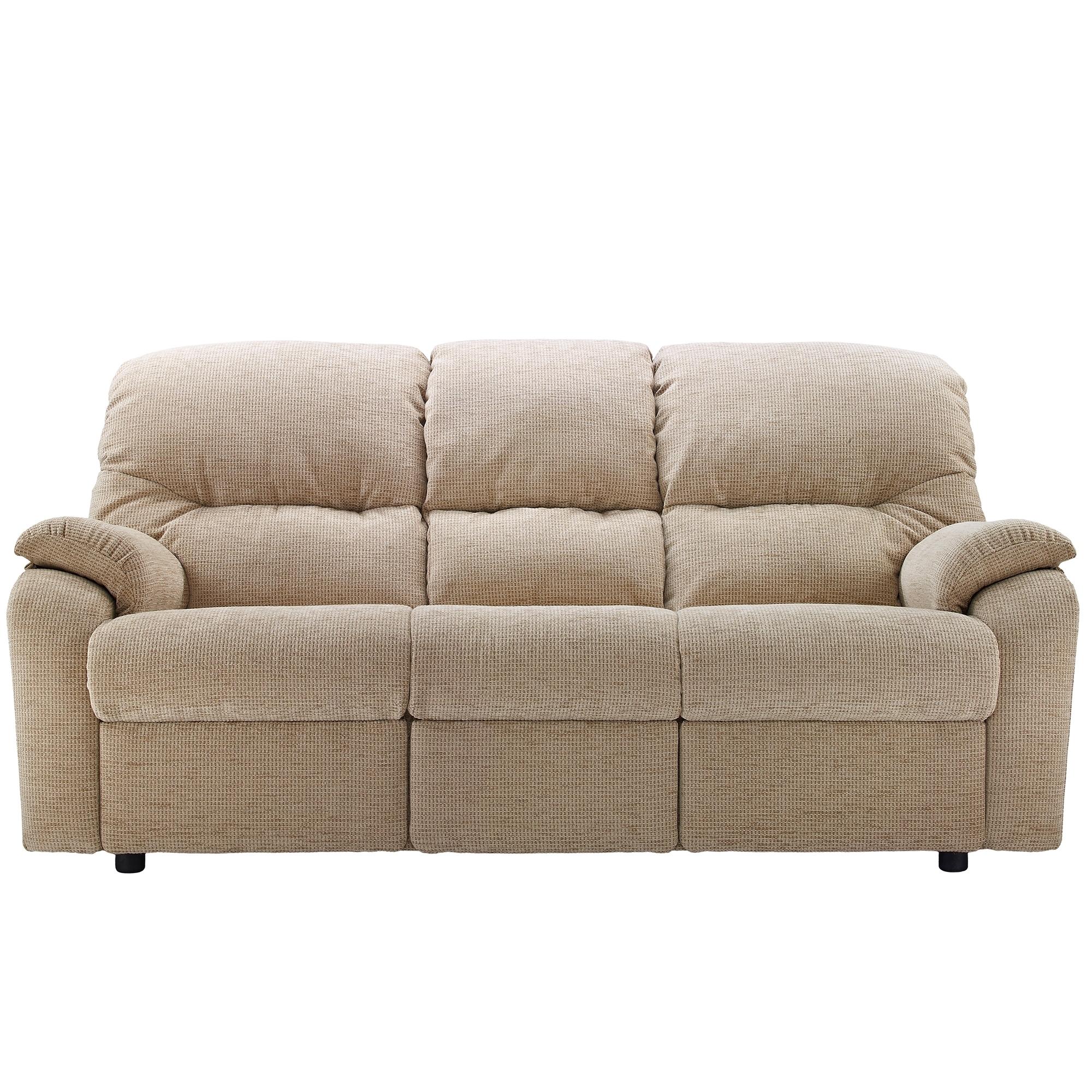 Bedroom Recliner Chairs Bedroom Furniture Floor Plan Cream Carpet Bedroom Bedroom Bench Uk: G Plan Mistral 3 Seater Sofa
