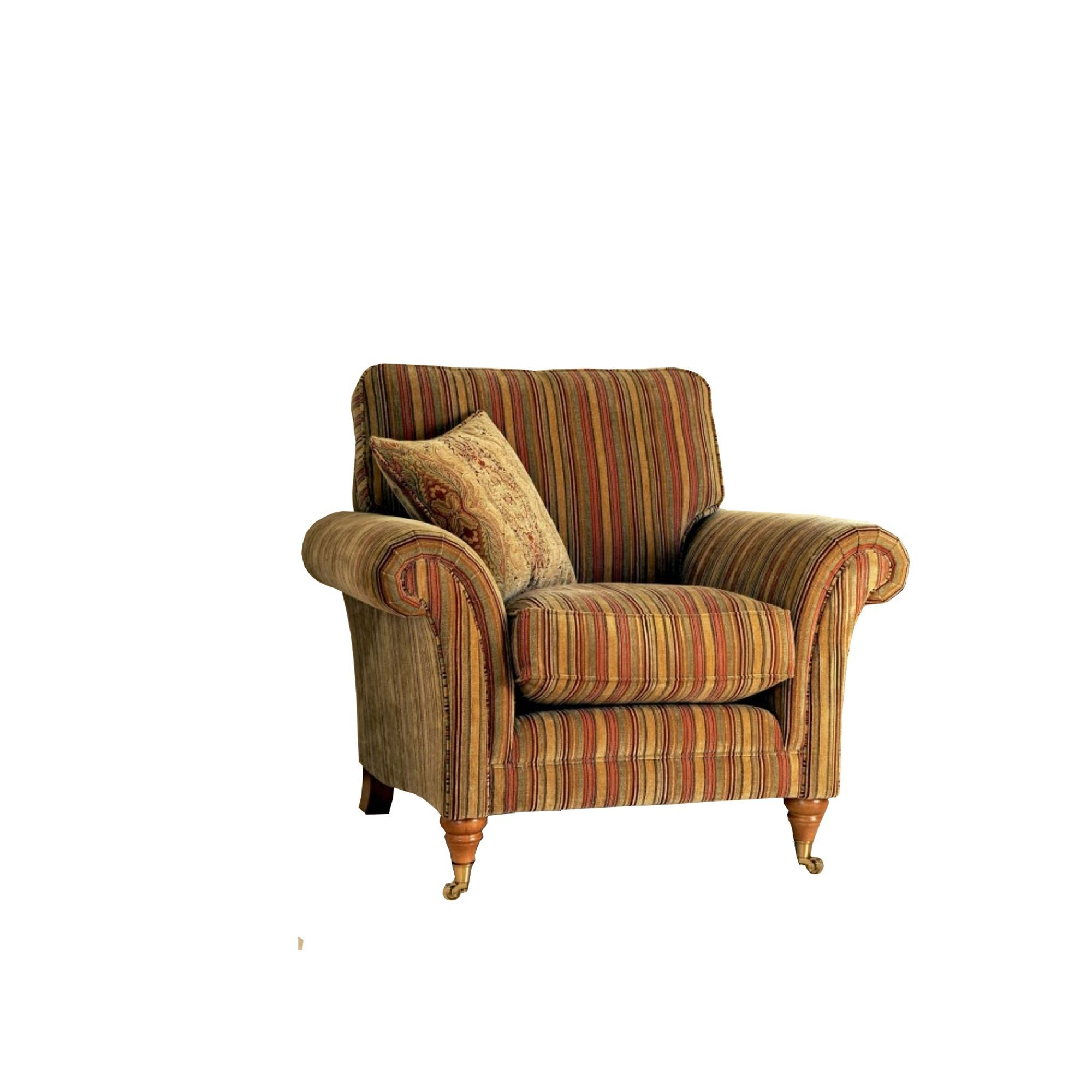 Parker Knoll Burghley Armchair All Chairs Cookes Furniture