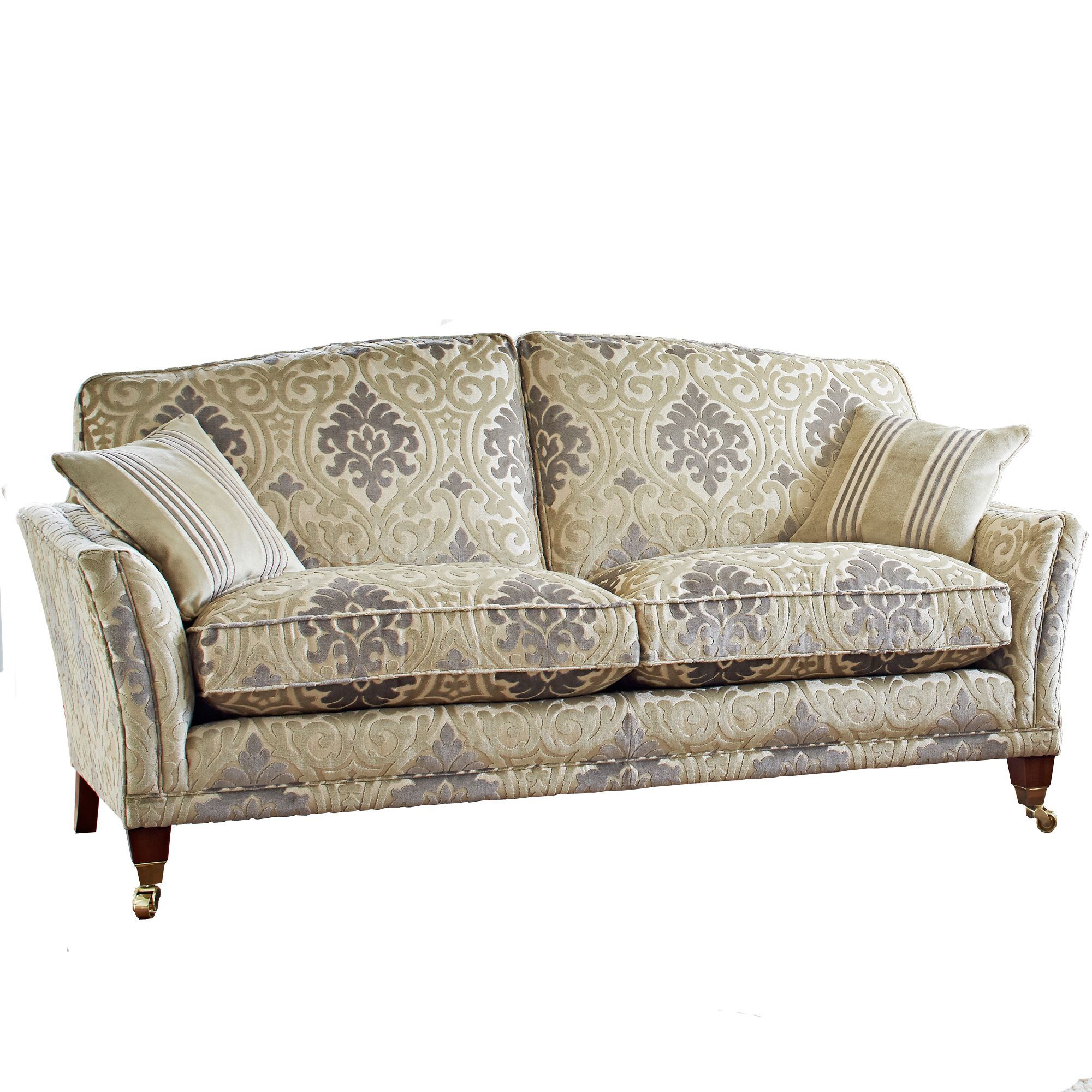 Parker Knoll Harrow 2 Seater Sofa Parker Knoll Cookes