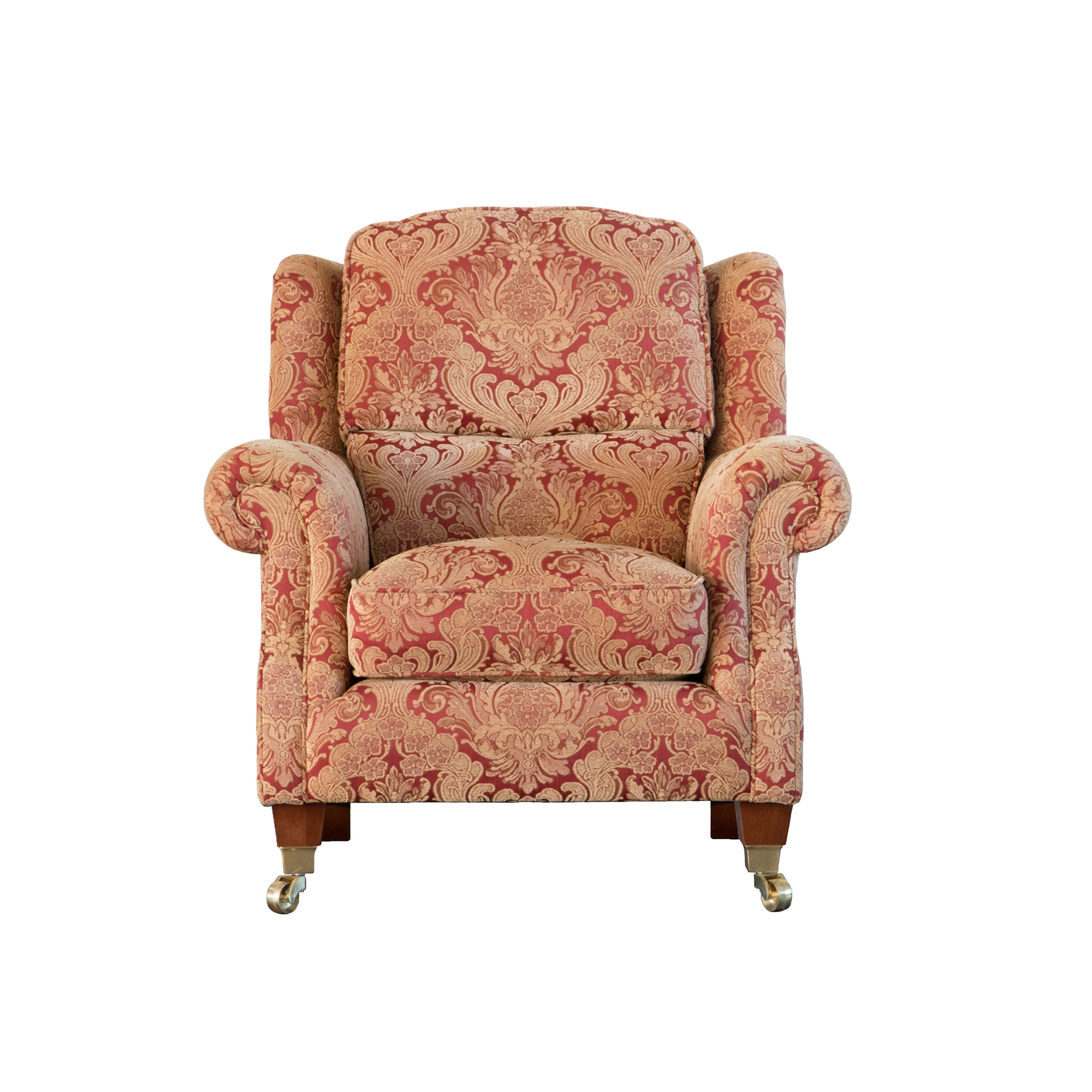 Parker Knoll Henley Armchair All Chairs