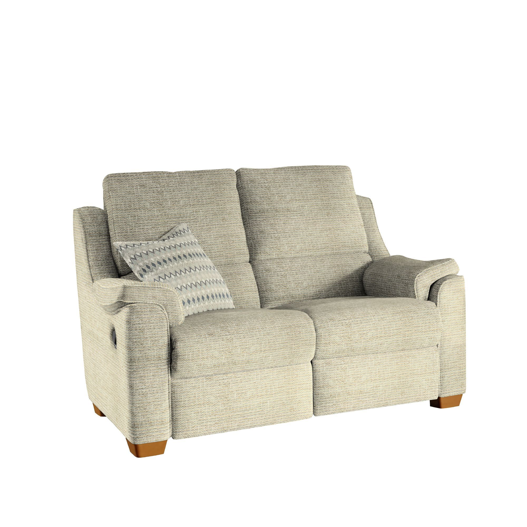 Parker Knoll Albany 2 Seater Power Recliner Sofa Parker
