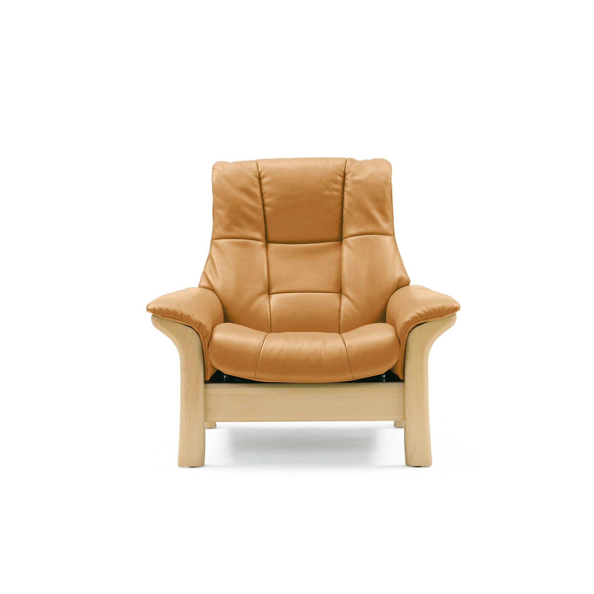 Stressless Buckingham Armchair - Cookes Furniture