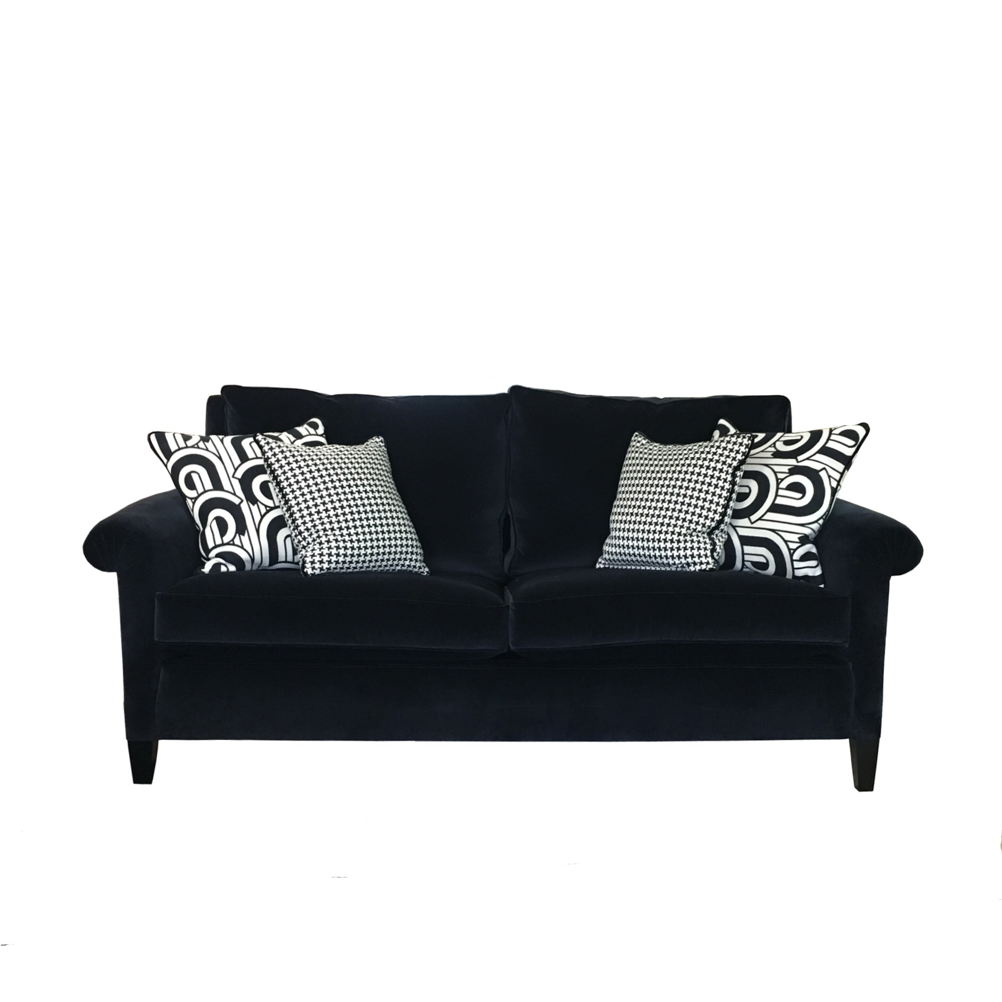 Charmant Duresta Gabrielle Studded Small Sofa
