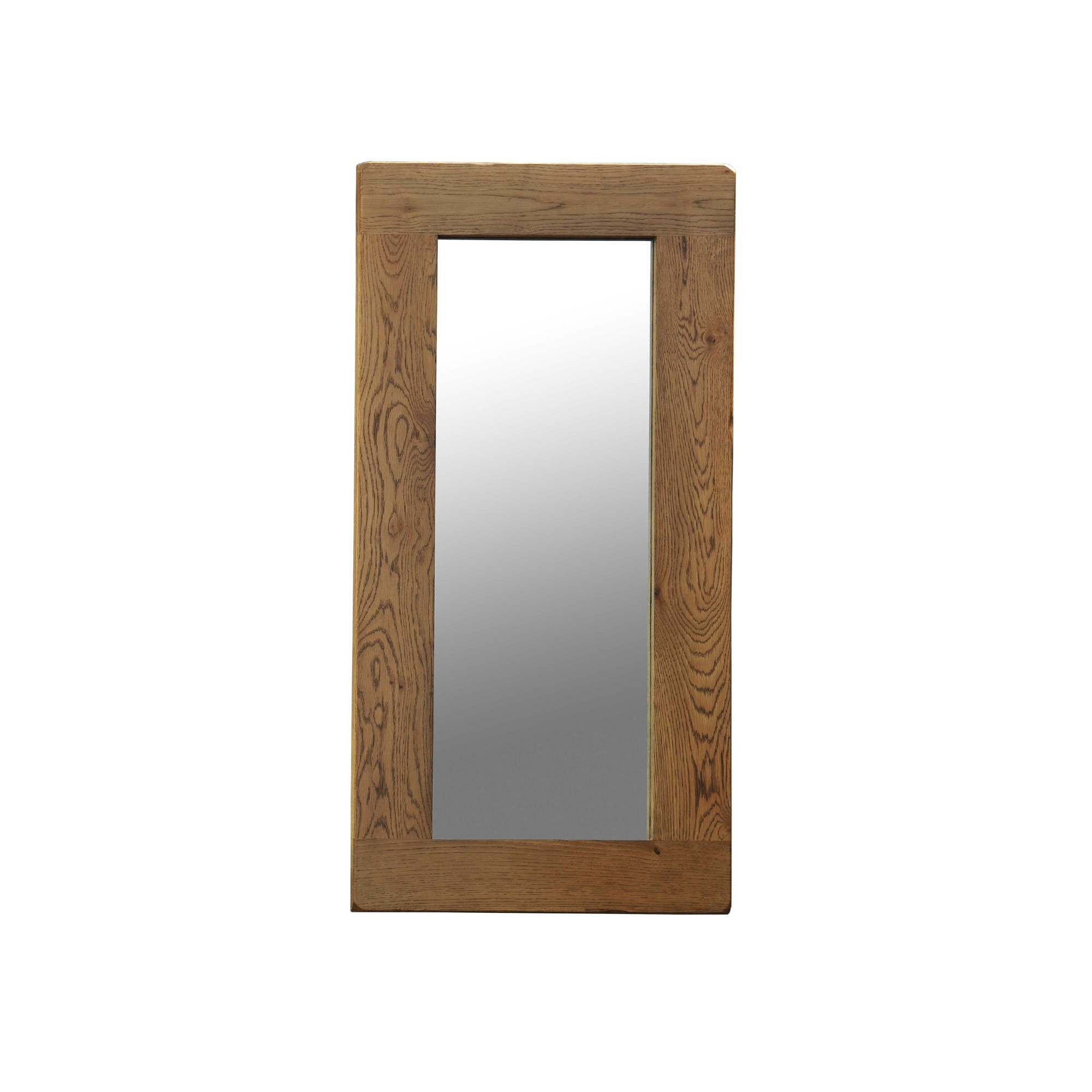 cookes collection barrington wall mirror 130 x 60cm wall