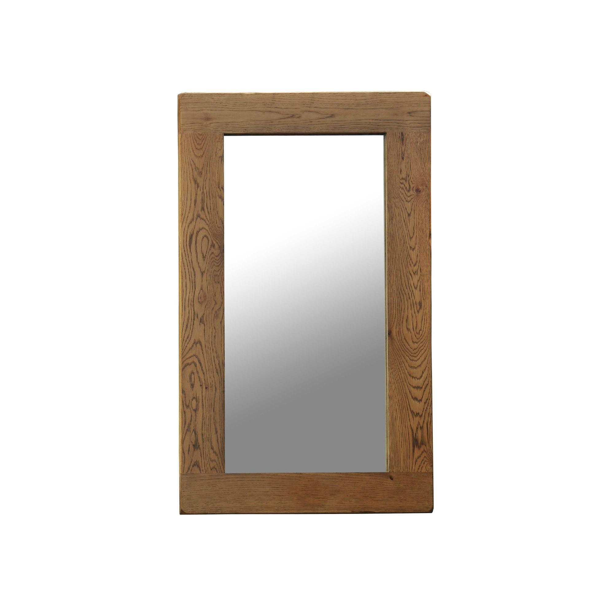 Cookes collection barrington wall mirror 130 x 90cm for Miroir 90 x 130