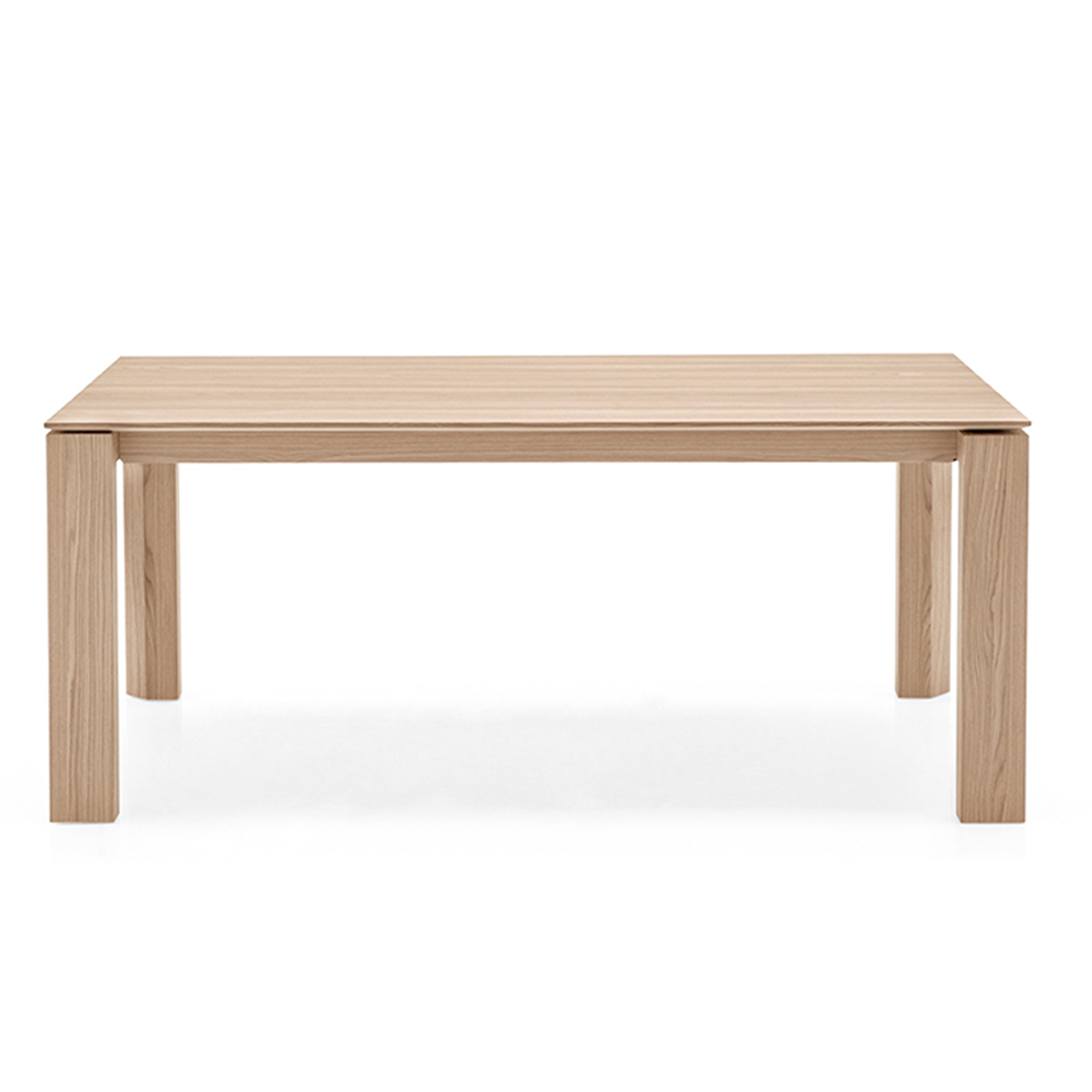 Calligaris omnia dining table calligaris cookes furniture for Table extensible calligaris
