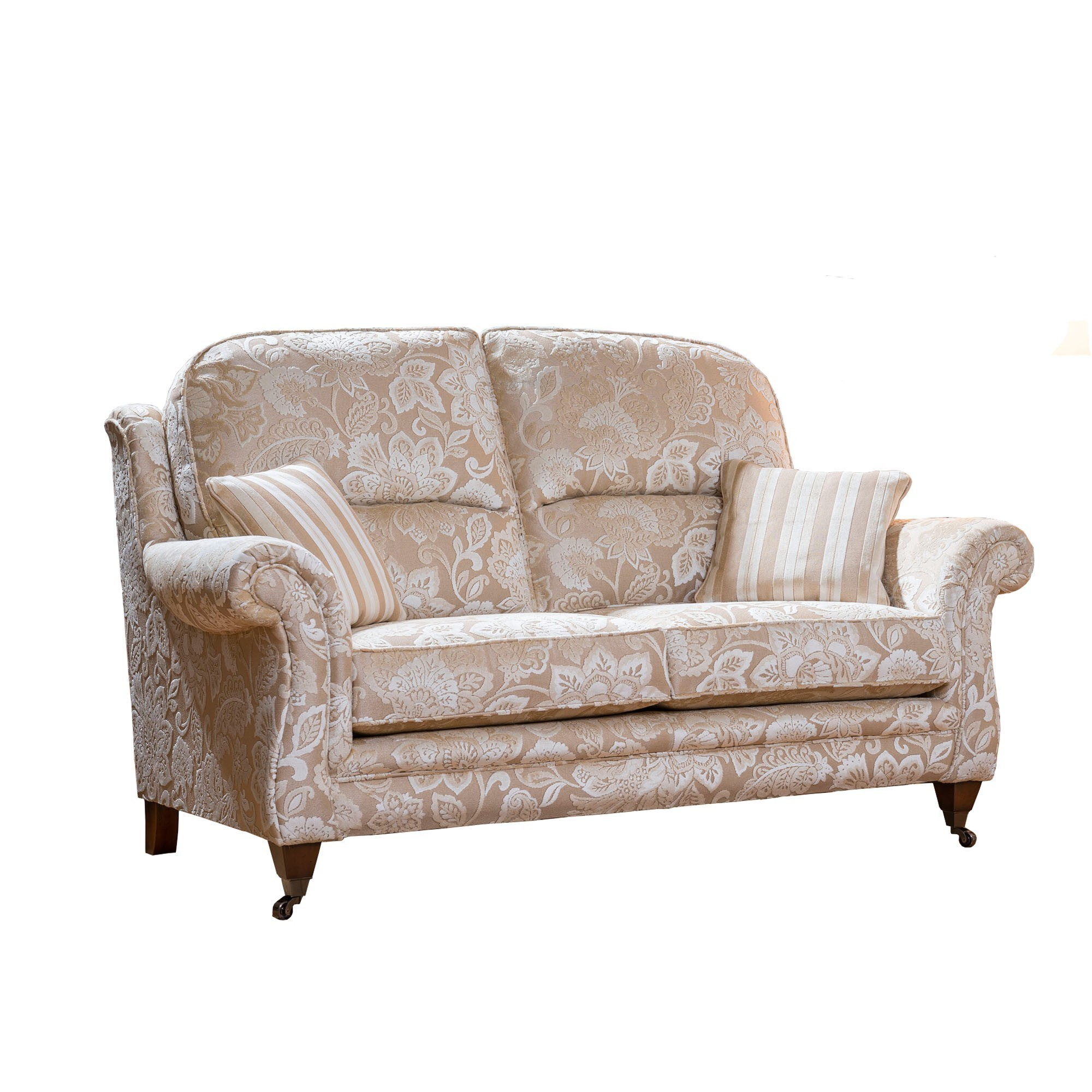 Cookes Collection Cadence Medium Sofa Living Furniture
