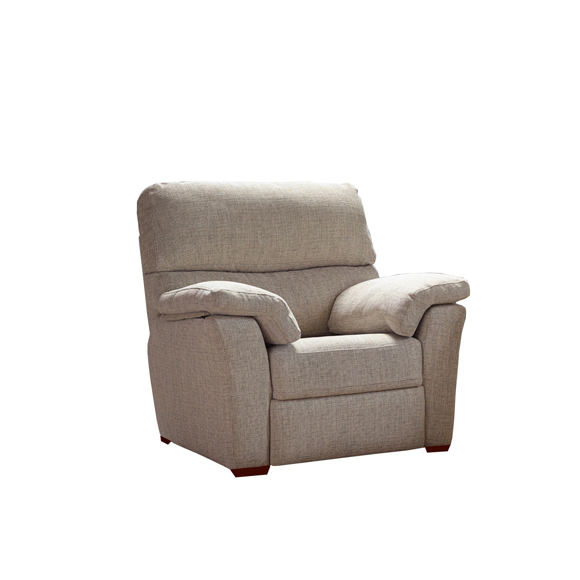 Cookes Collection York Armchair Recliner Chairs Cookes