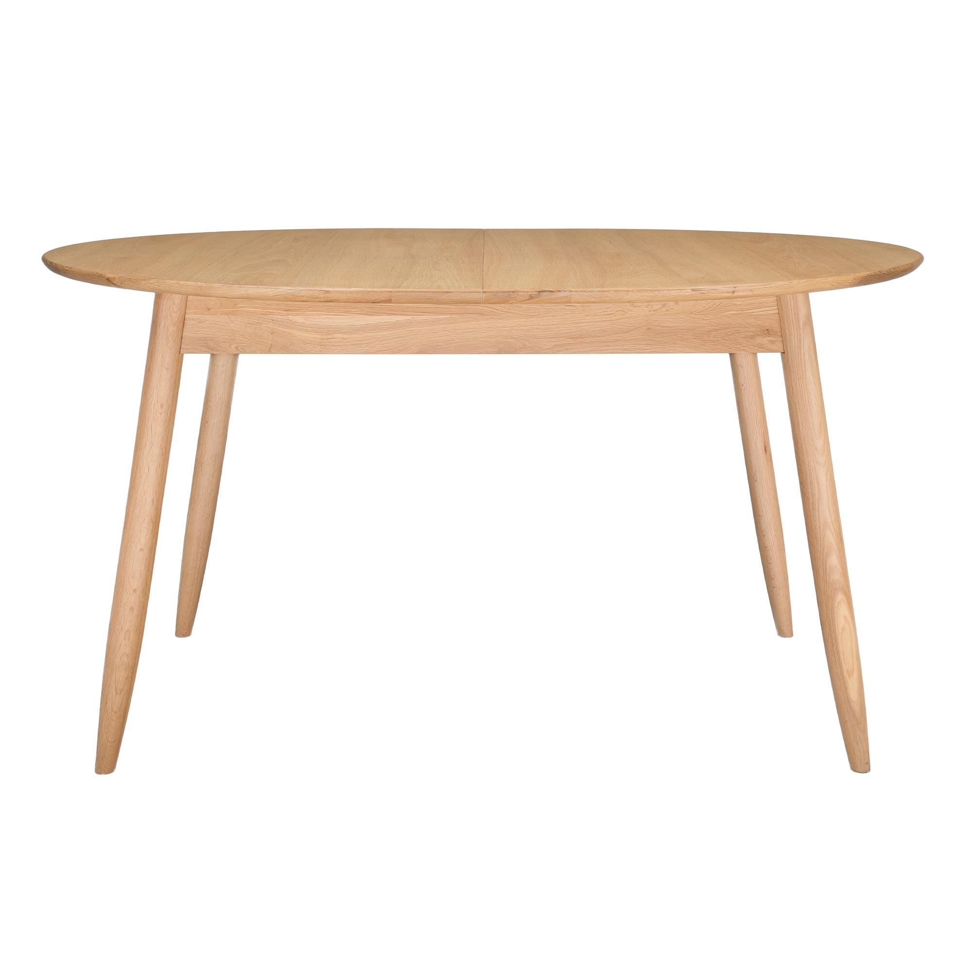 Ercol Teramo Small Extending Dining Table Ercol Cookes Furniture