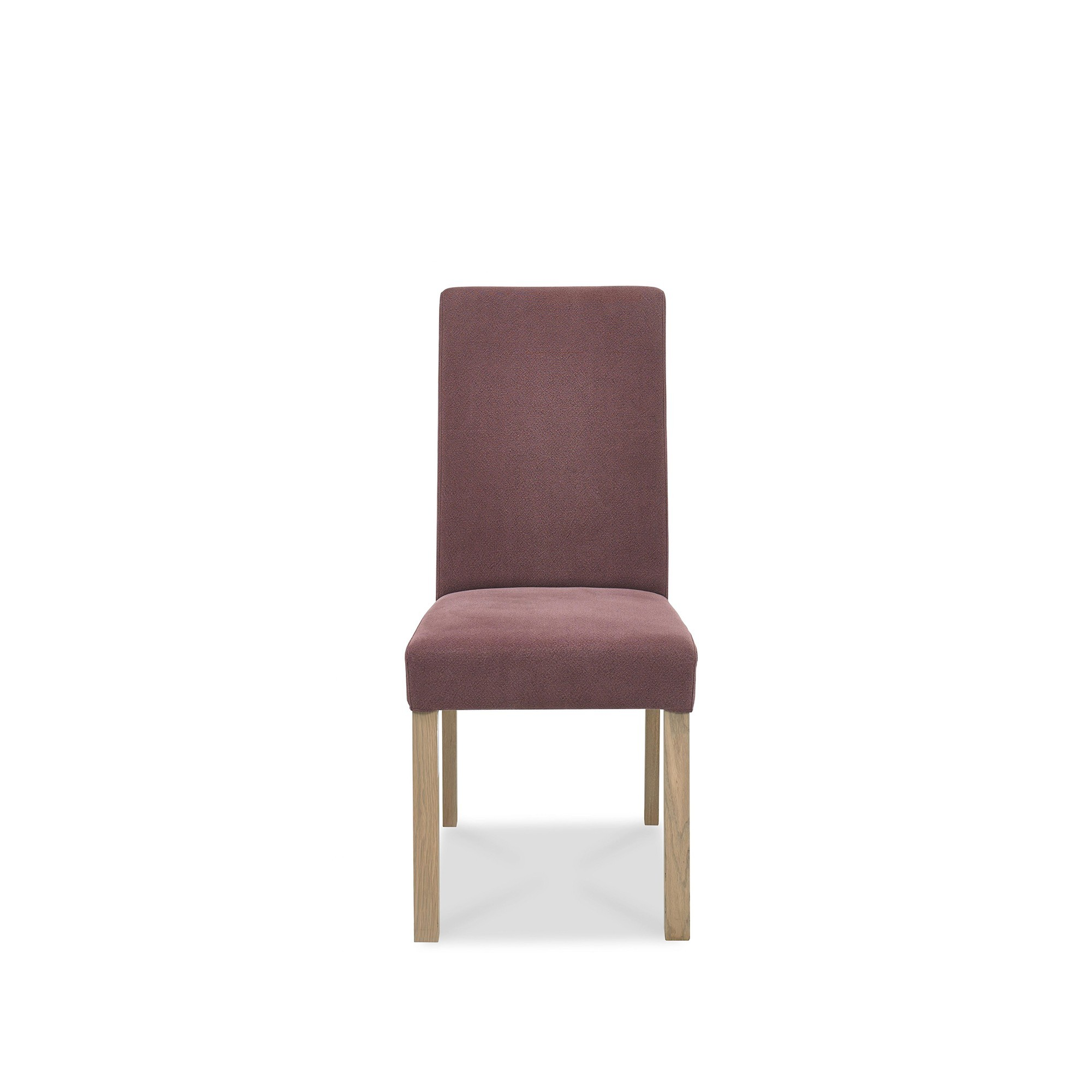 Cookes Collection Trinity Straight Back Dining Chair In