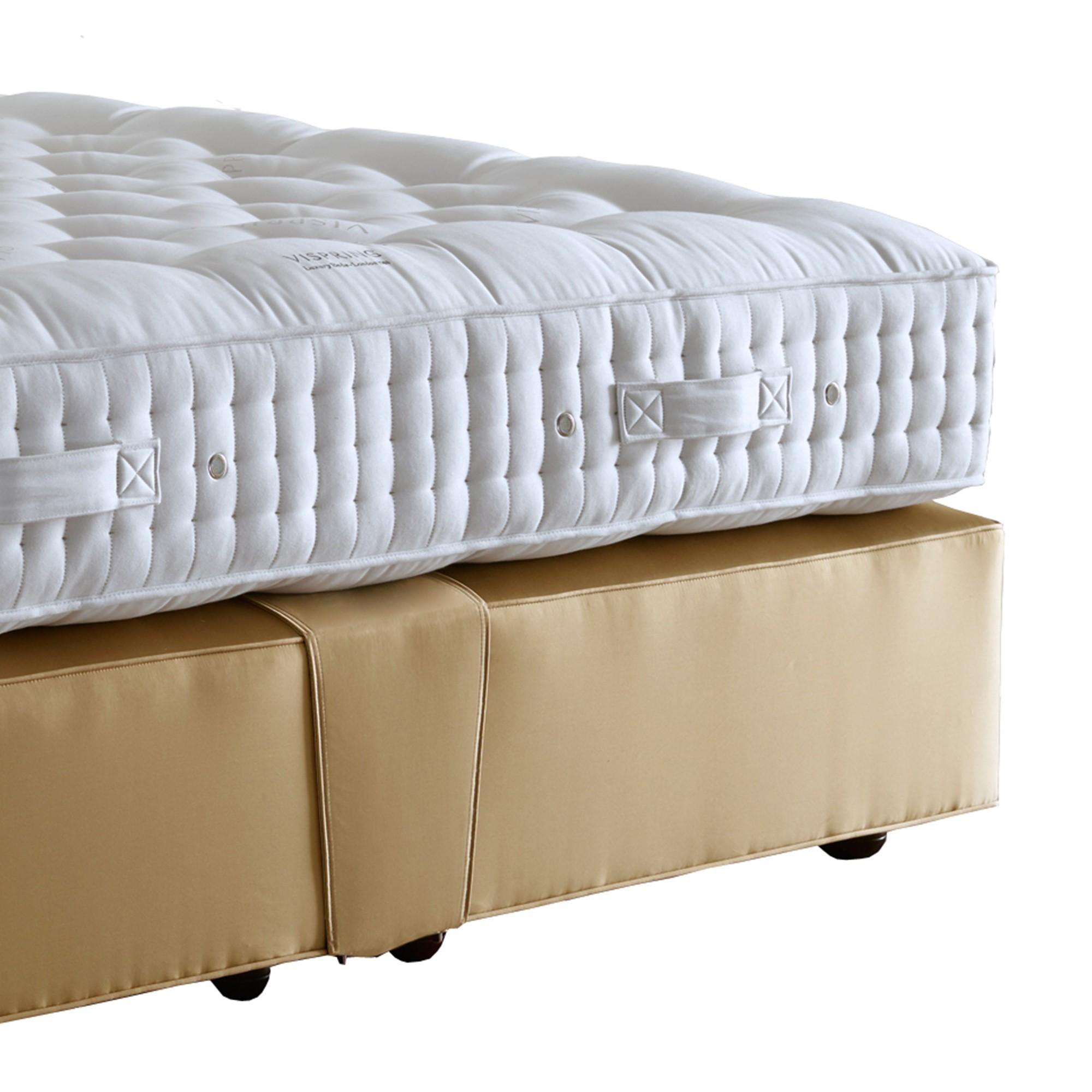 Vi Spring Tiara Superb Mattress - Vi Spring - Cookes Furniture