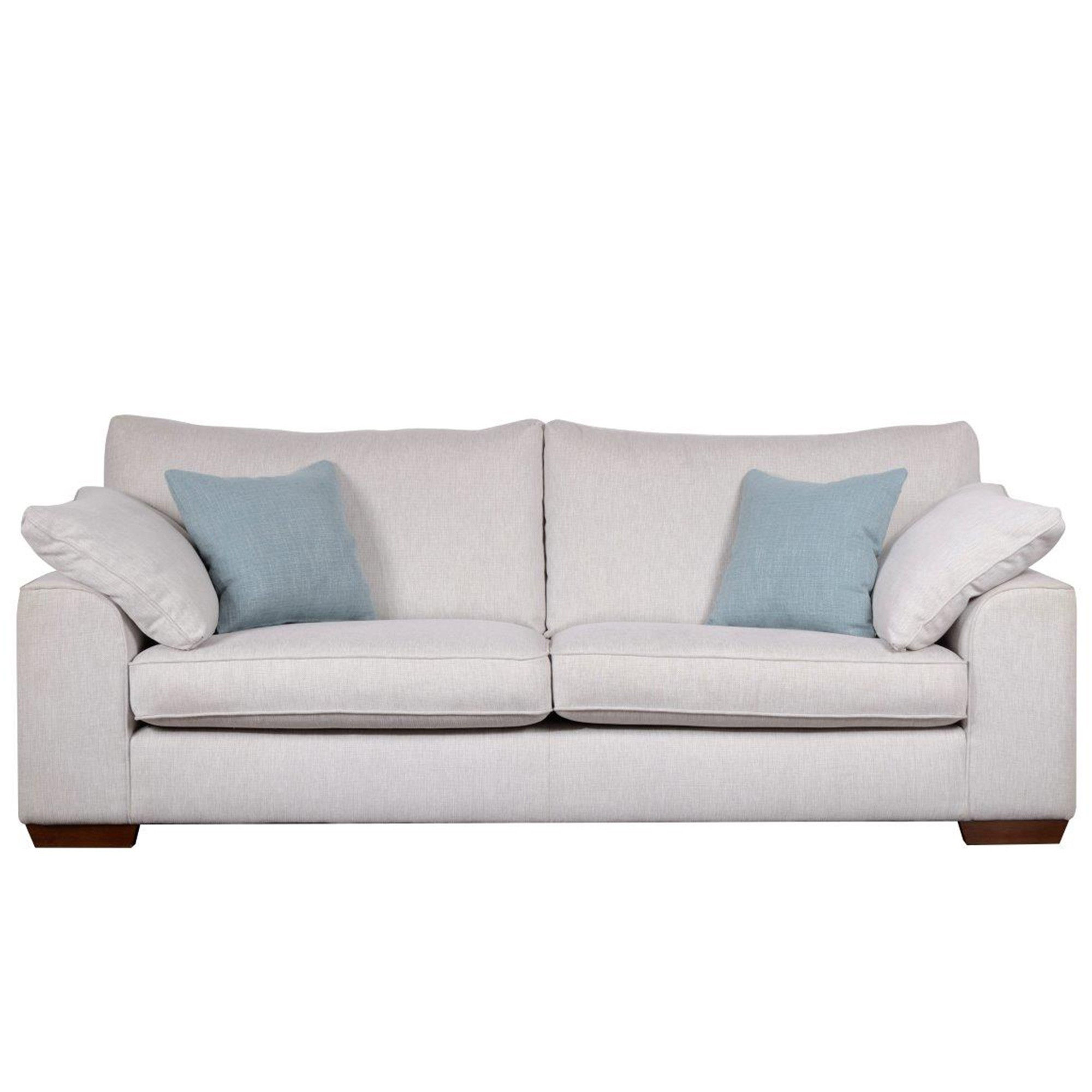 Michigan Extra Large Sofa Fabric Sofas Cookes Furniture