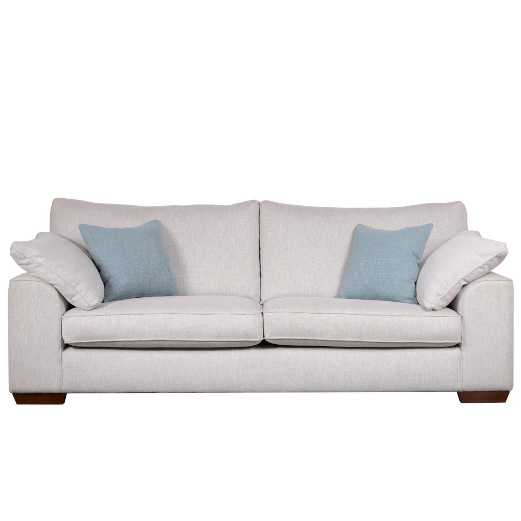Michigan Extra Large Sofa Fabric Sofas Cookes Furniture