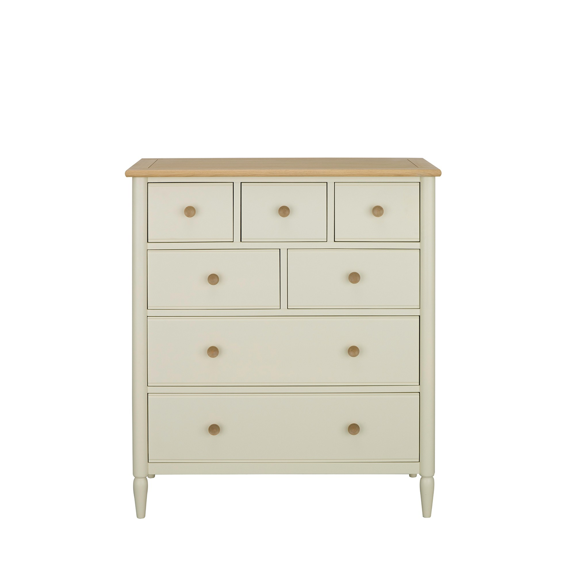 Tall Bedroom Chest Ercol Piacenza 7 Drawer Tall Wide Chest Bedroom Chests Cookes