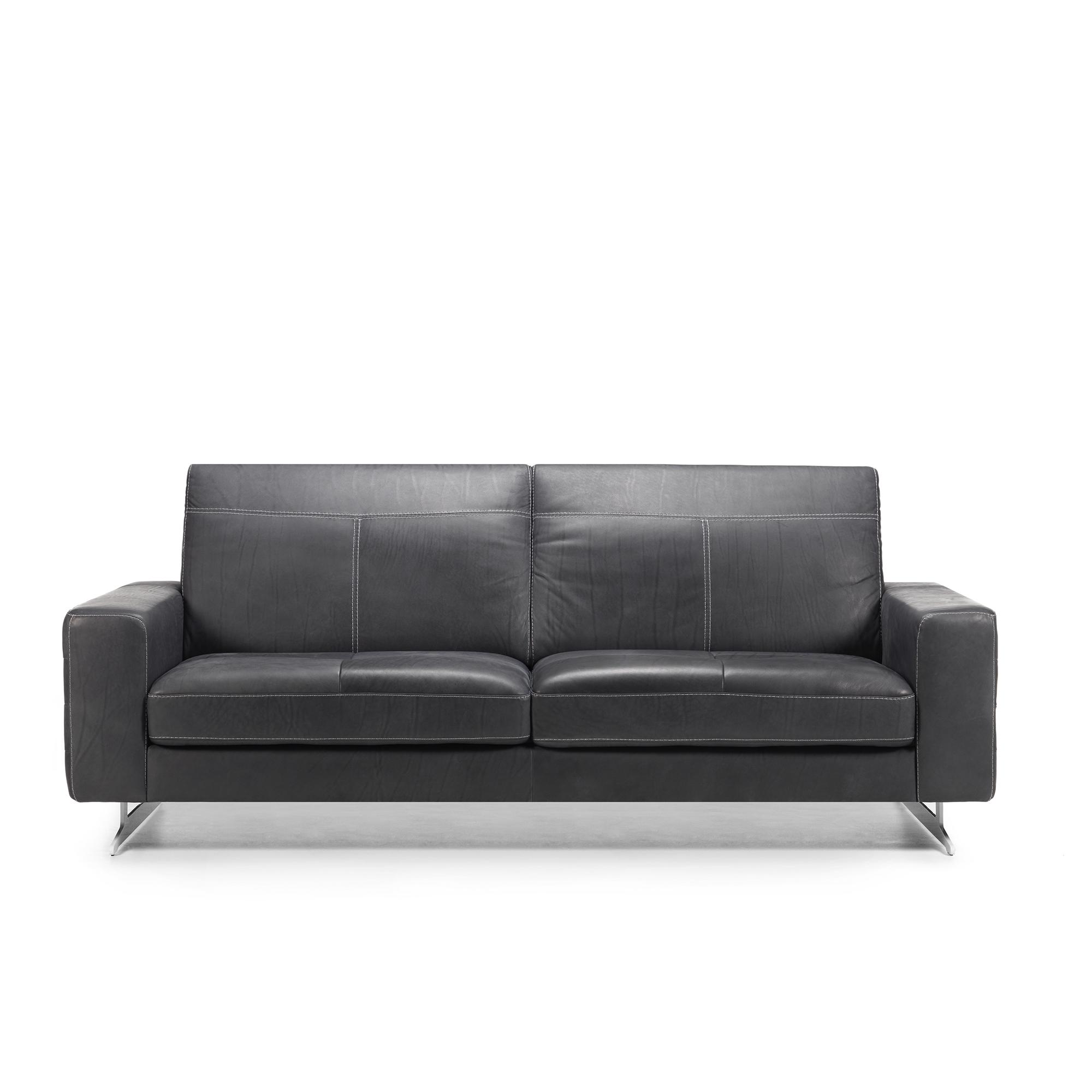 Rom Maori Sofa Leather Sofas Cookes Furniture