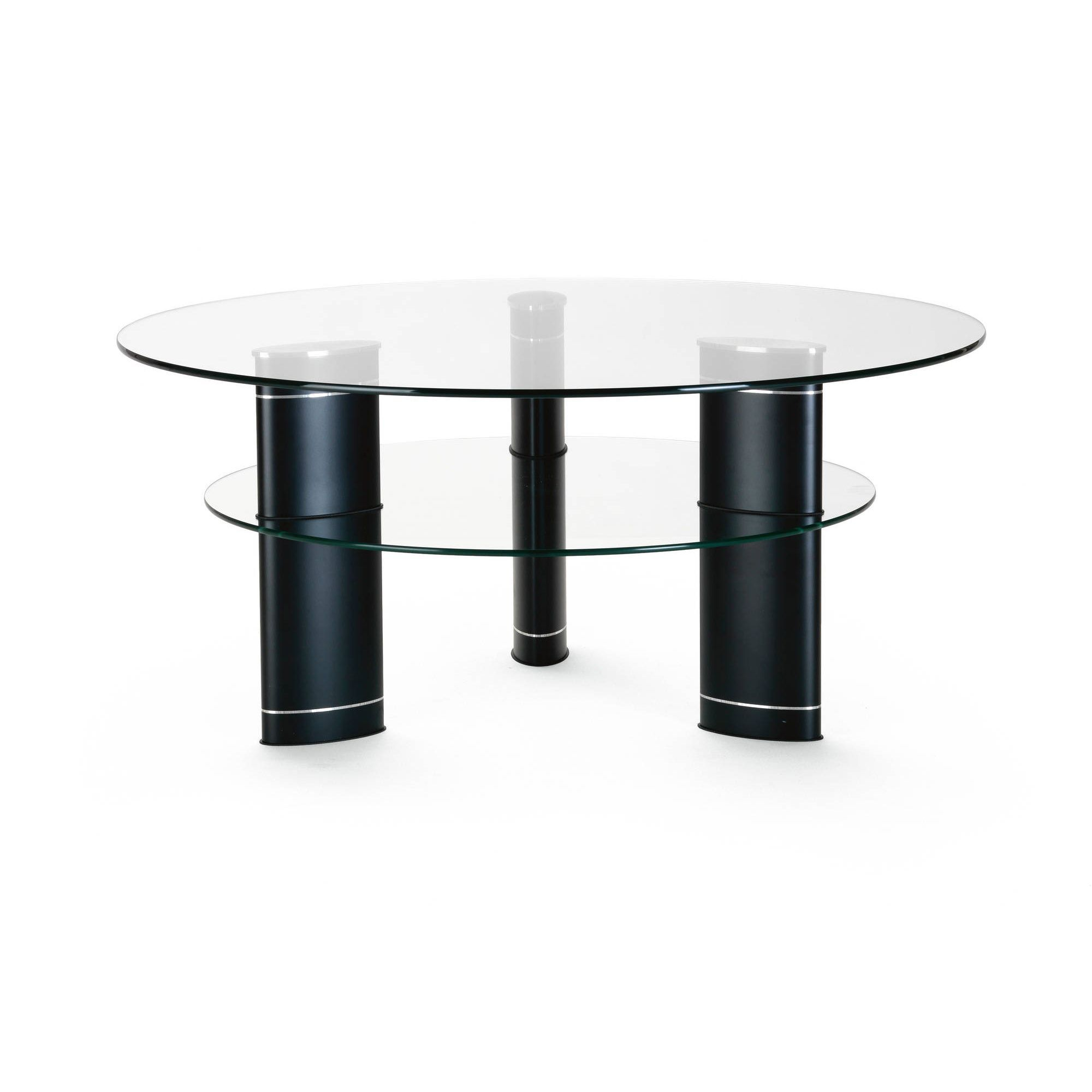 Round Glass Tables For Kitchen Ekornes Jazz Round Glass Table Stressless Cookes Furniture