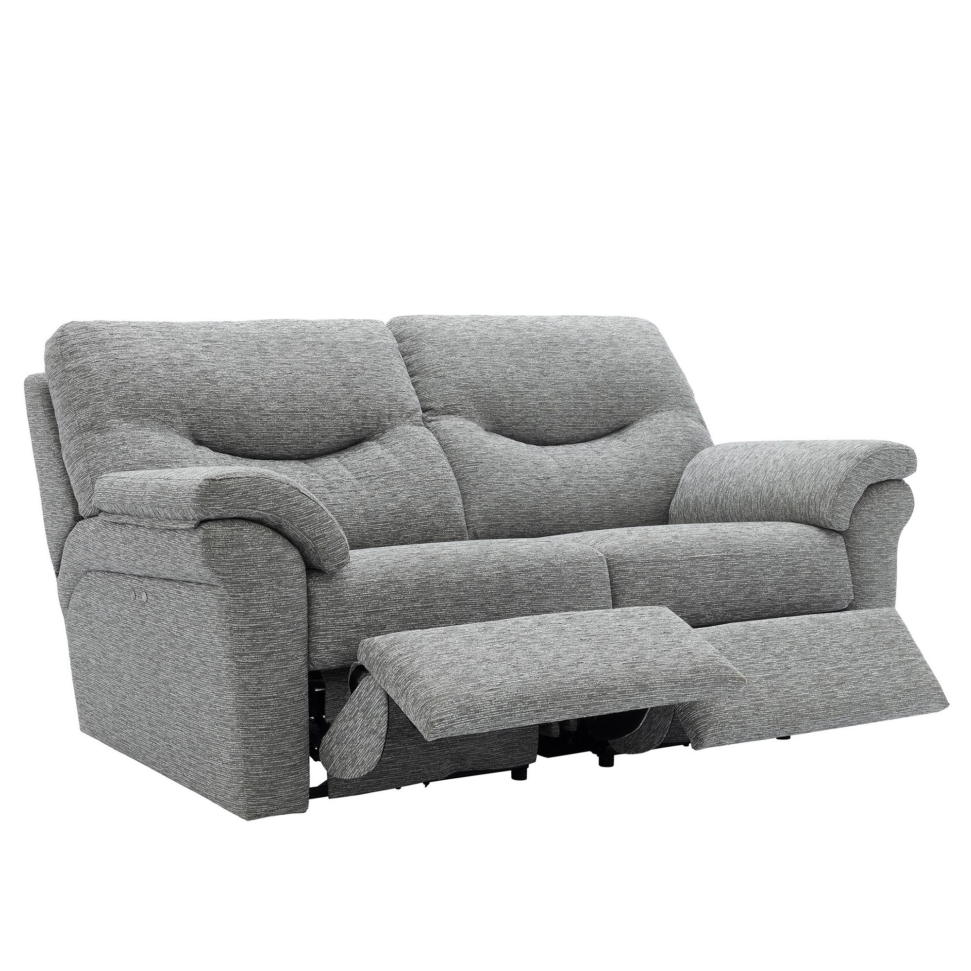 G Plan Washington 3 Seater Recliner Sofa - G Plan Upholstery ...