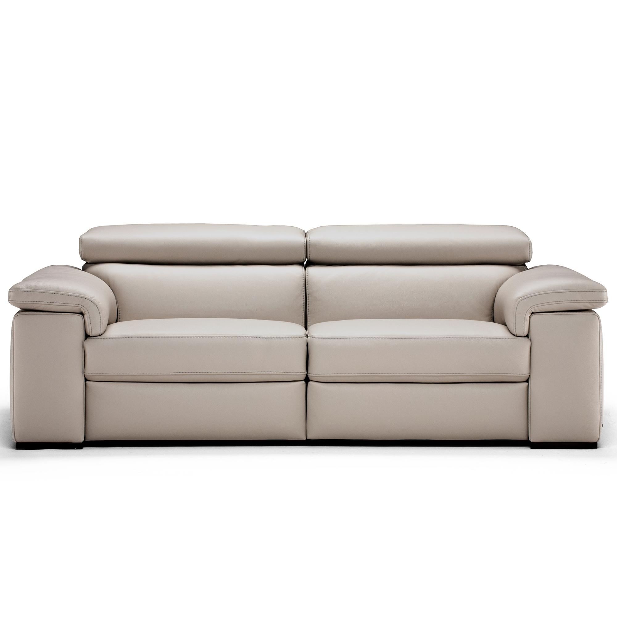 Captivating Natuzzi Editions Sardinia Large Sofa
