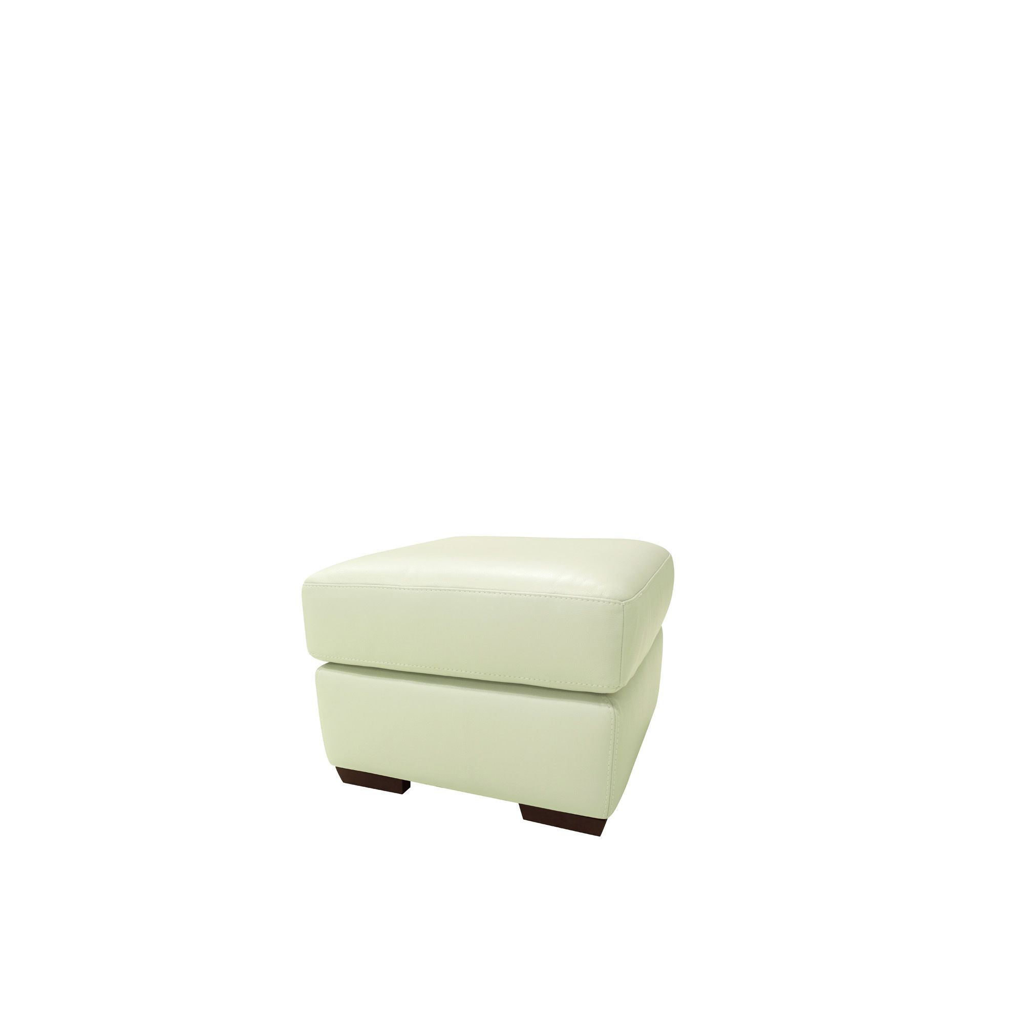 Cookes Collection Hobart Footstool Living Furniture