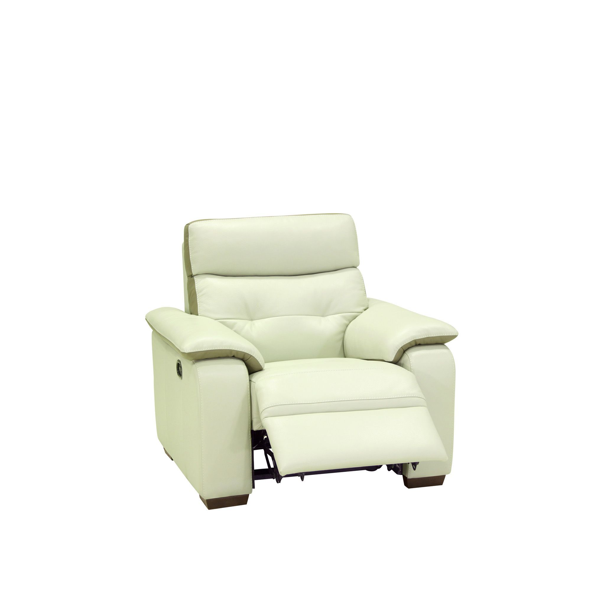 Cookes Collection Hobart Manual Recliner Armchair All