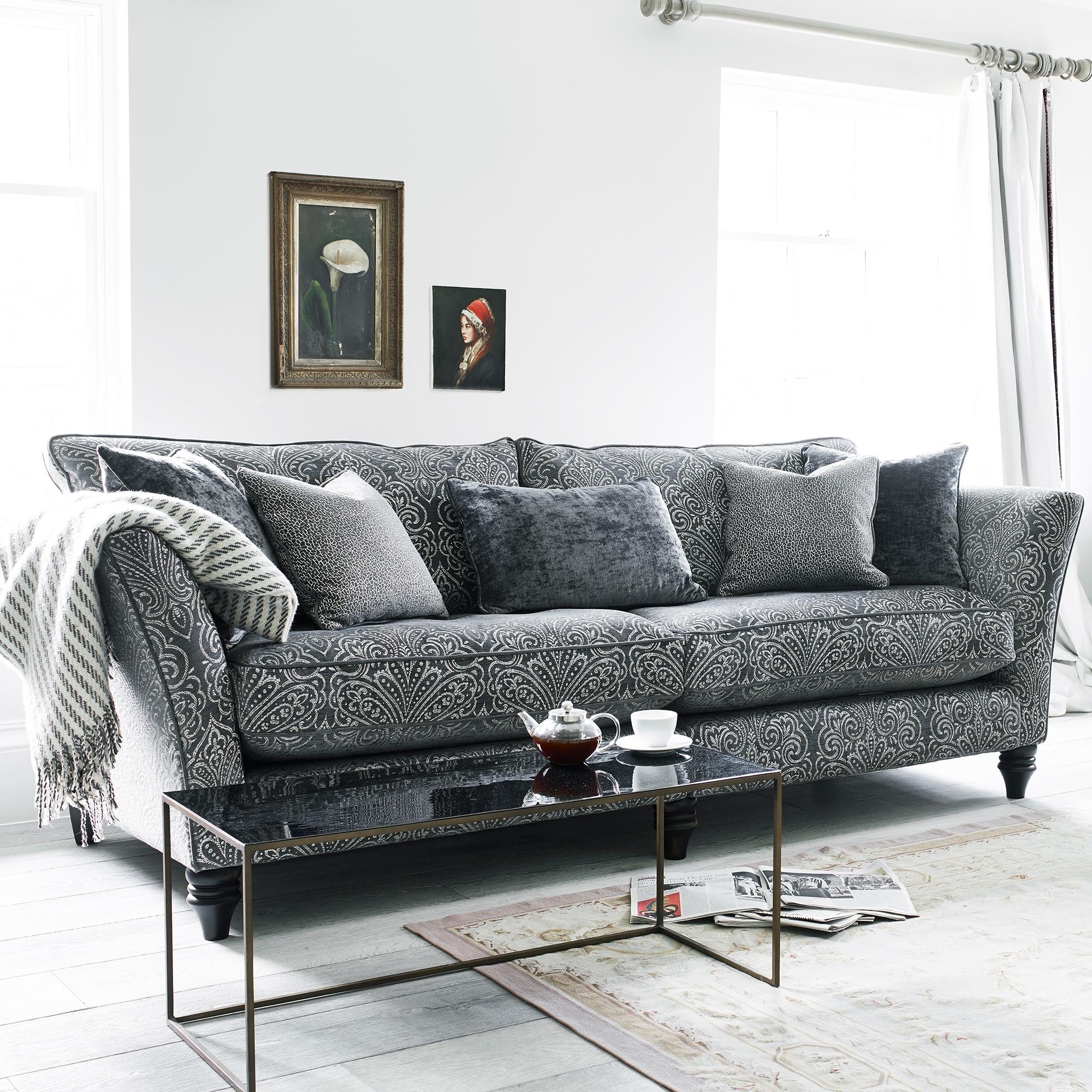 Bedroom Recliner Chairs Bedroom Furniture Floor Plan Cream Carpet Bedroom Bedroom Bench Uk: Divine Grand Knole Split Sofa
