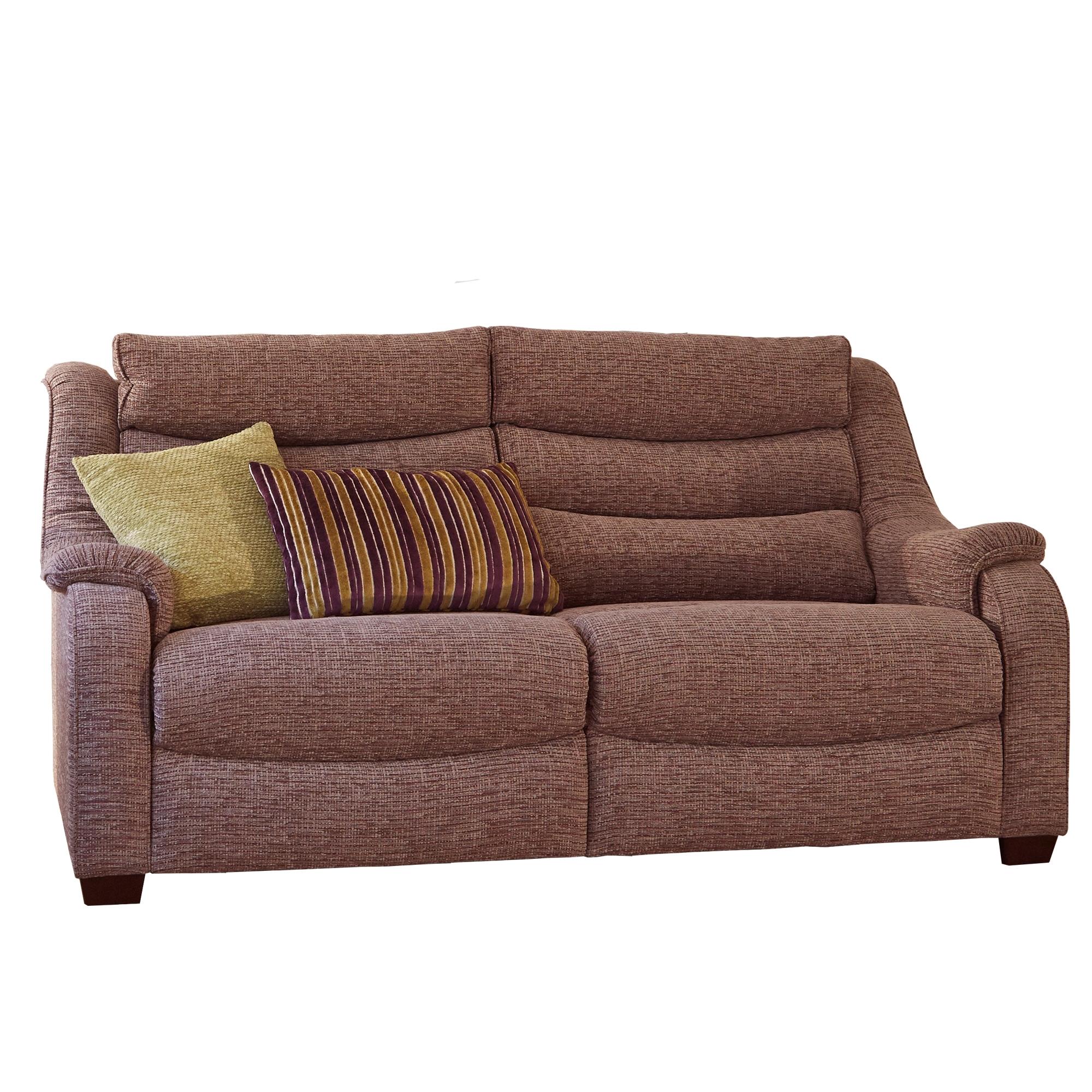 Parker Knoll Denver Large 2 Seater Sofa All Sofas