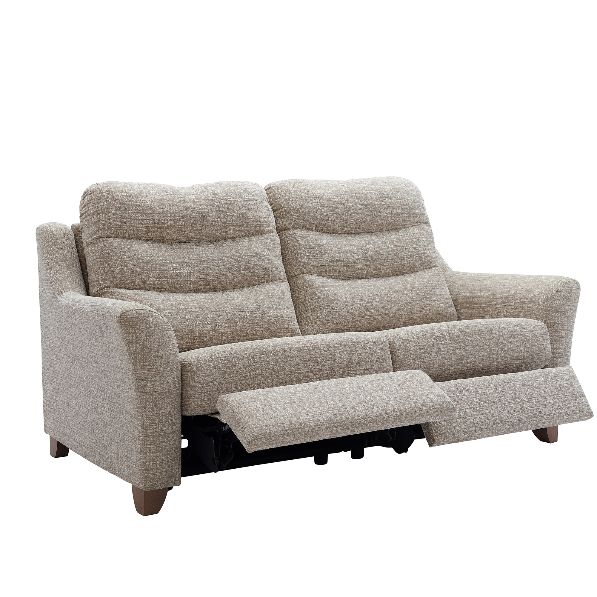 G plan gallery collection tate 3 seater power recliner sofa g plan upholstery cookes furniture - Dfs furniture head office ...