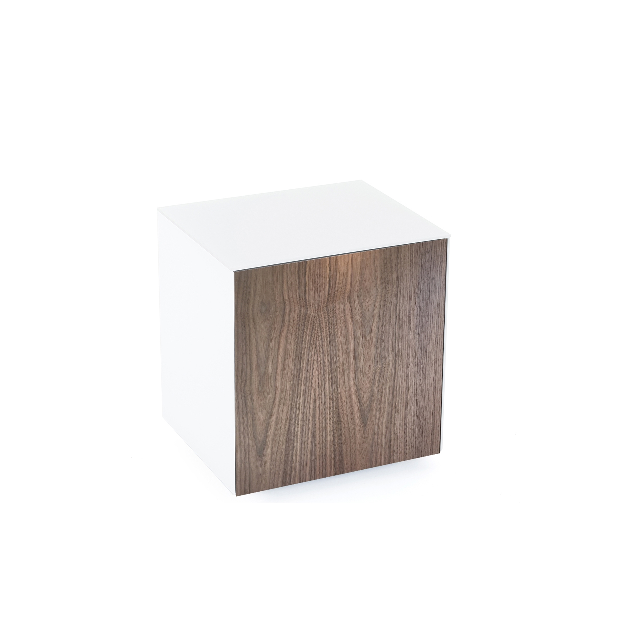 Lamp table with wireless phone charging in white side tables lamp table with wireless phone charging in white aloadofball Gallery
